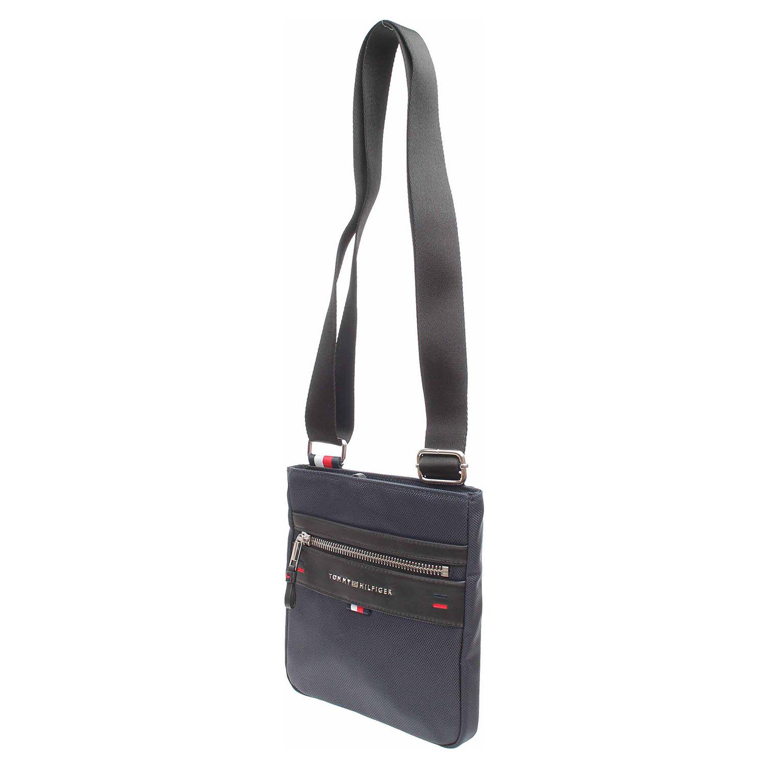 Ecco Tommy Hilfiger pánská taška AM0AM02965 tommy navy 10701201 5674d4527ff