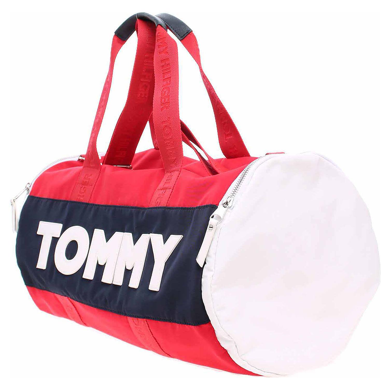 Ecco Tommy Hilfiger unisex taška AW0AW04925 901 corporate 10701205