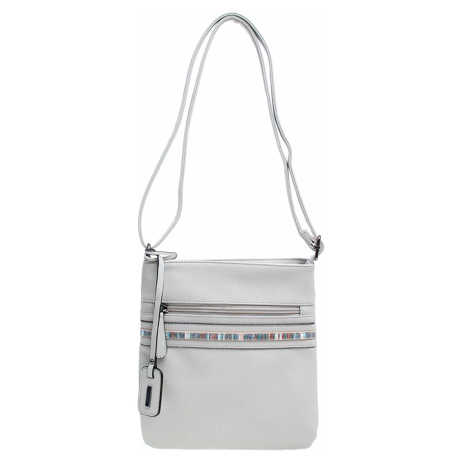 Ecco Rieker dámská kabelka H1001-62 clay 11891522