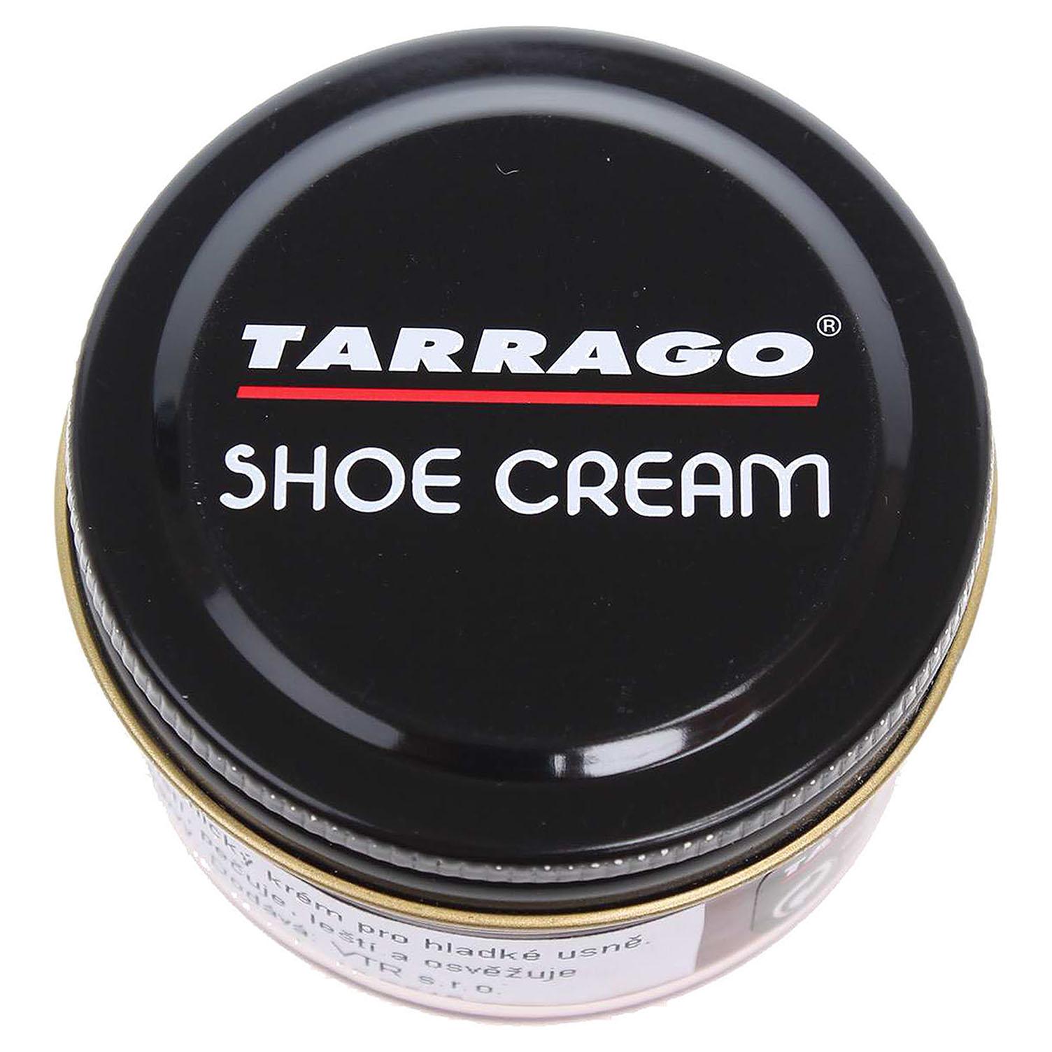 Ecco Tarrago dark burgundy krém na obuv 12601527
