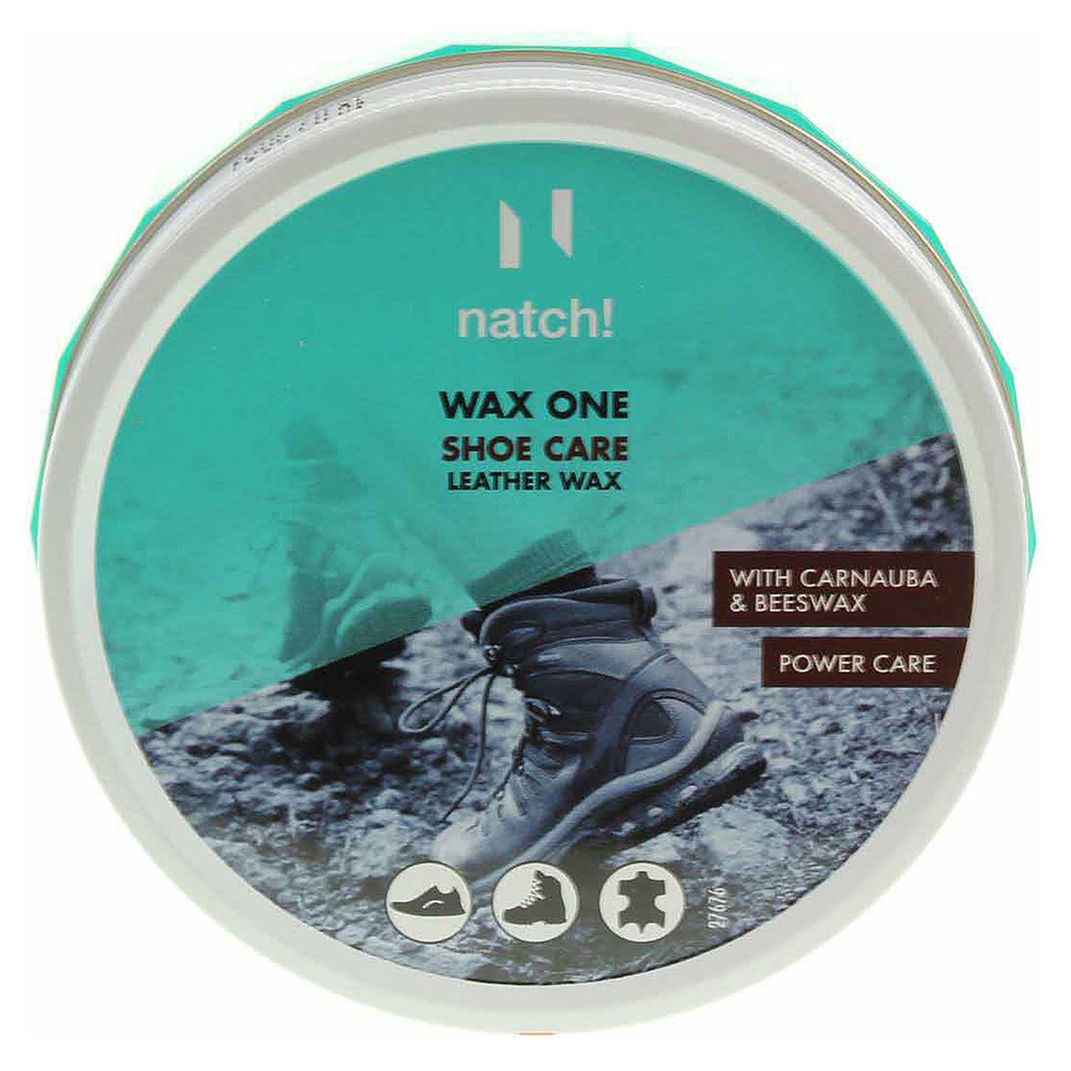 Ecco Natch ! Wax One vosk na obuv 12601571