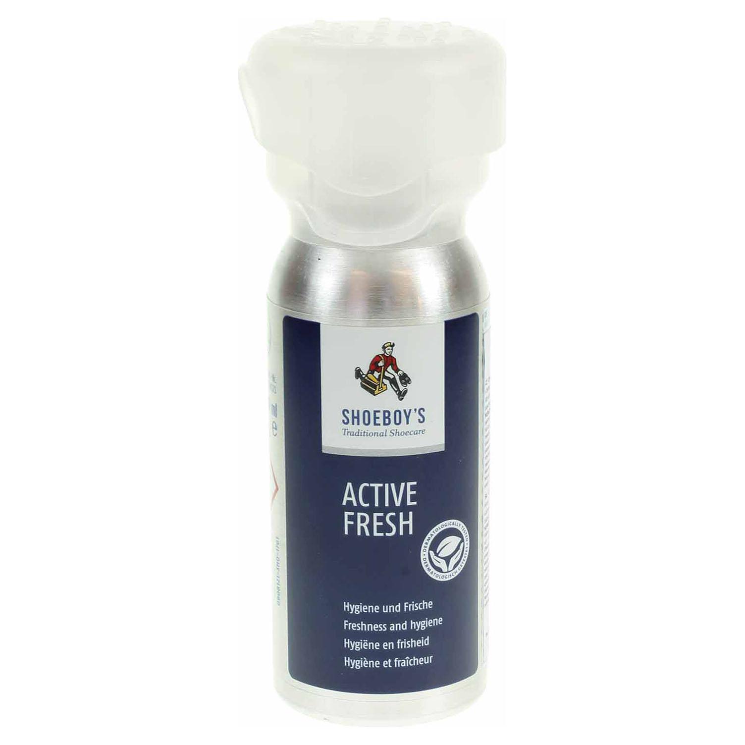 Ecco Shoeboy´s Active Fresh osvěžovač do obuvi 12601614
