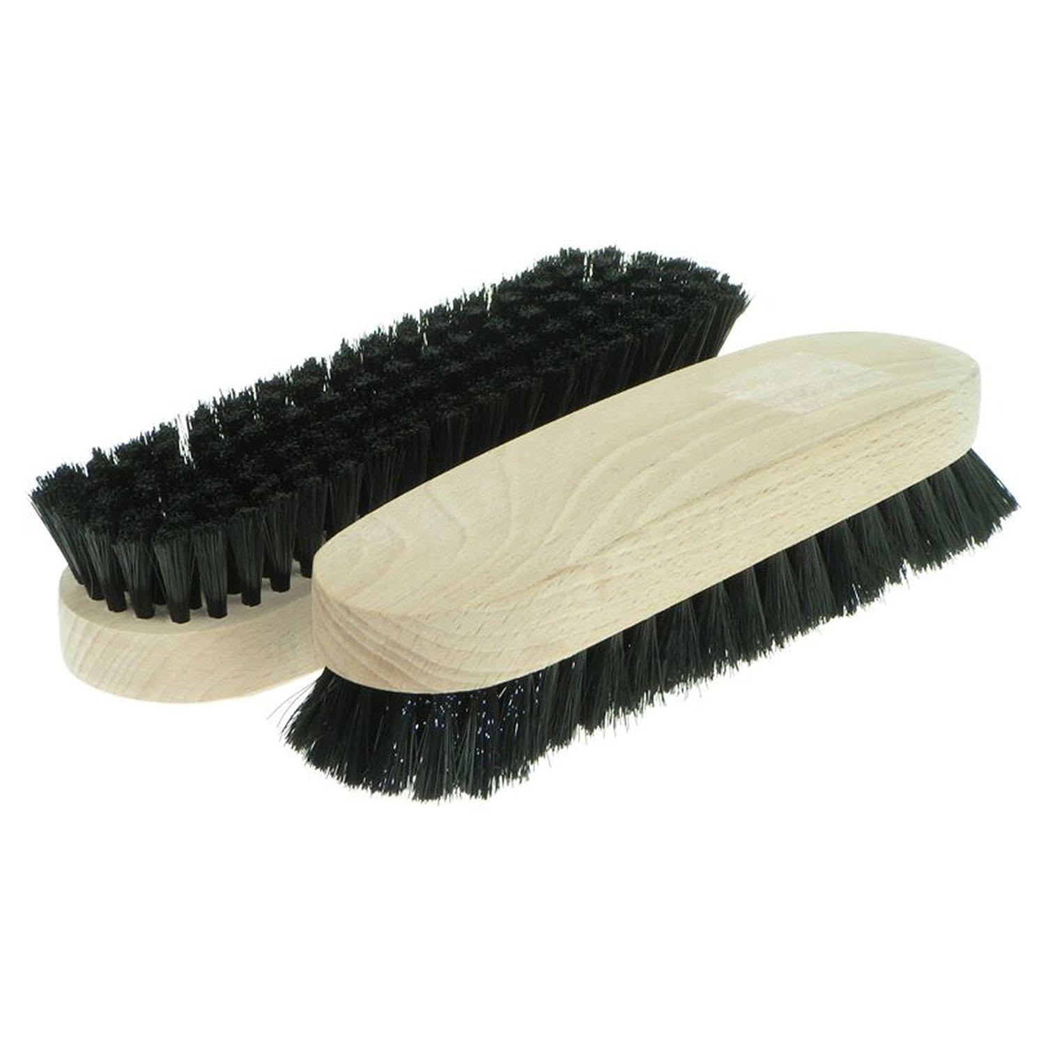97d14222ff3 Ecco Kartáček na obuv leštící střední 1261015