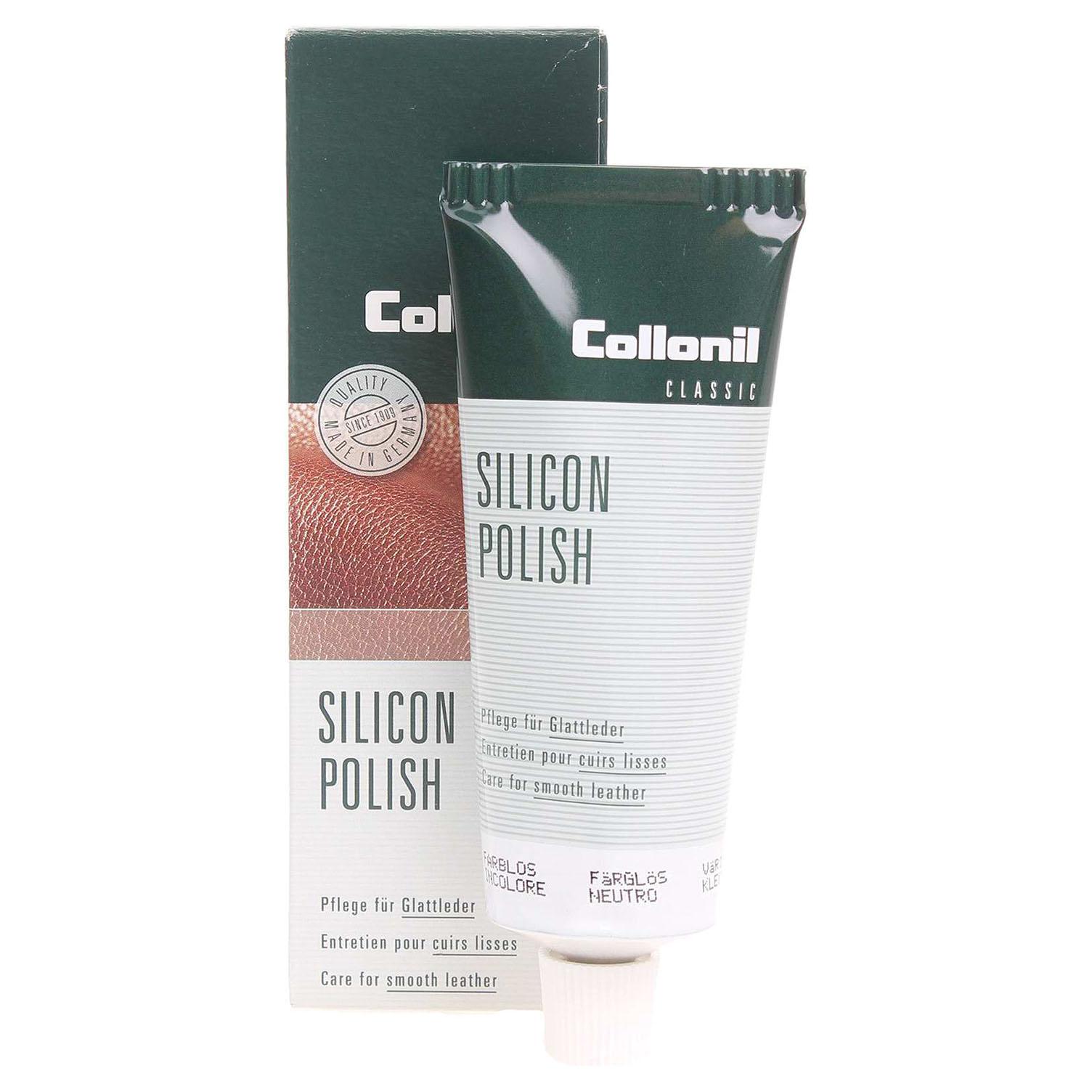 Collonil Silicon Polish