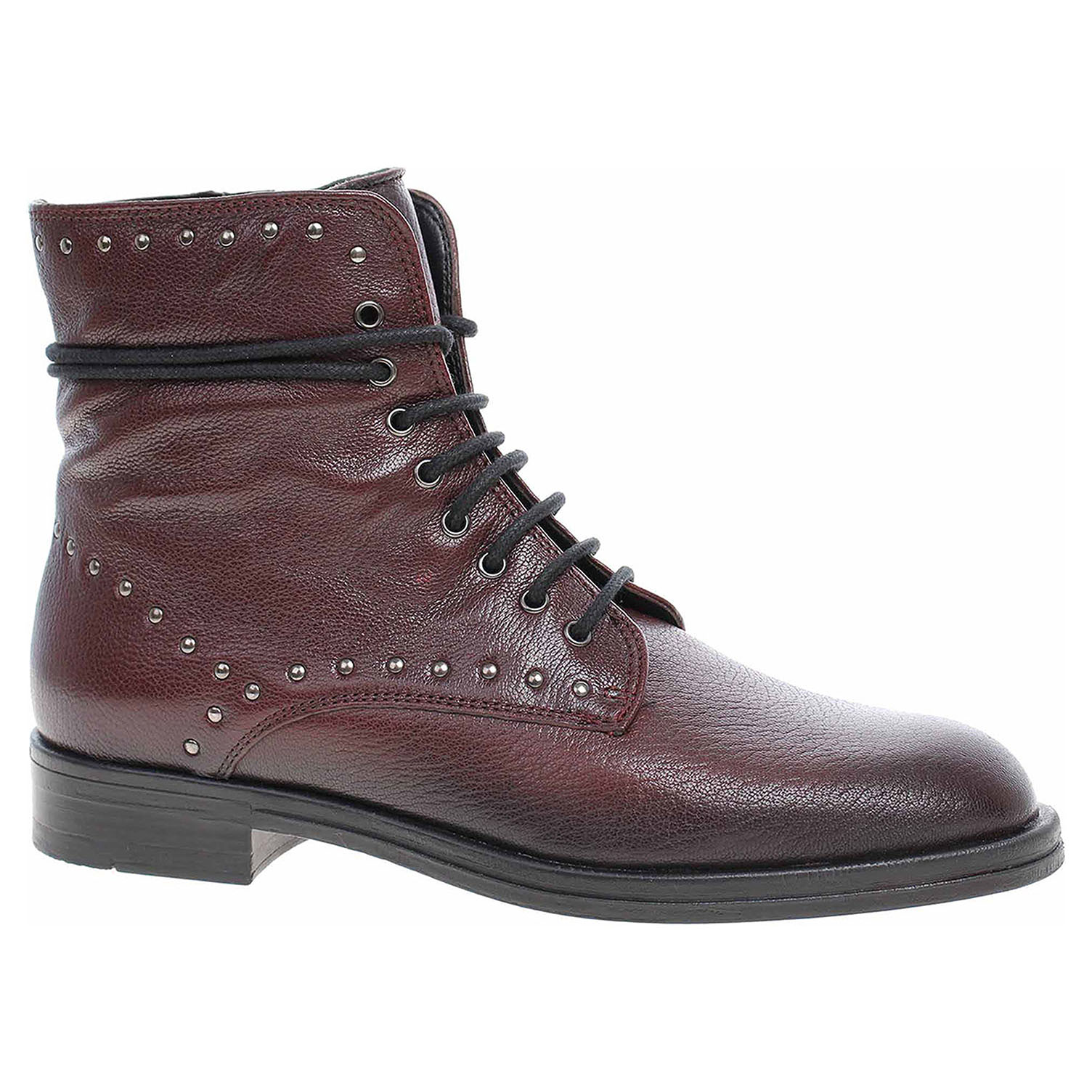 a6dd5ce6b1 Ecco Dámská kotníková obuv Tamaris 1-25157-31 bordeaux 22400671