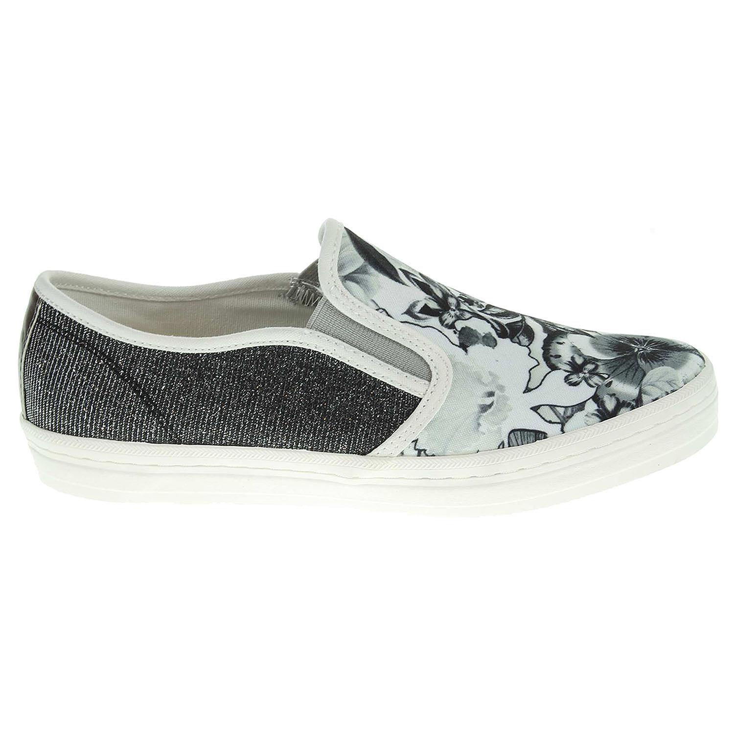 s.Oliver dámská obuv 5-24634-26 černá 38