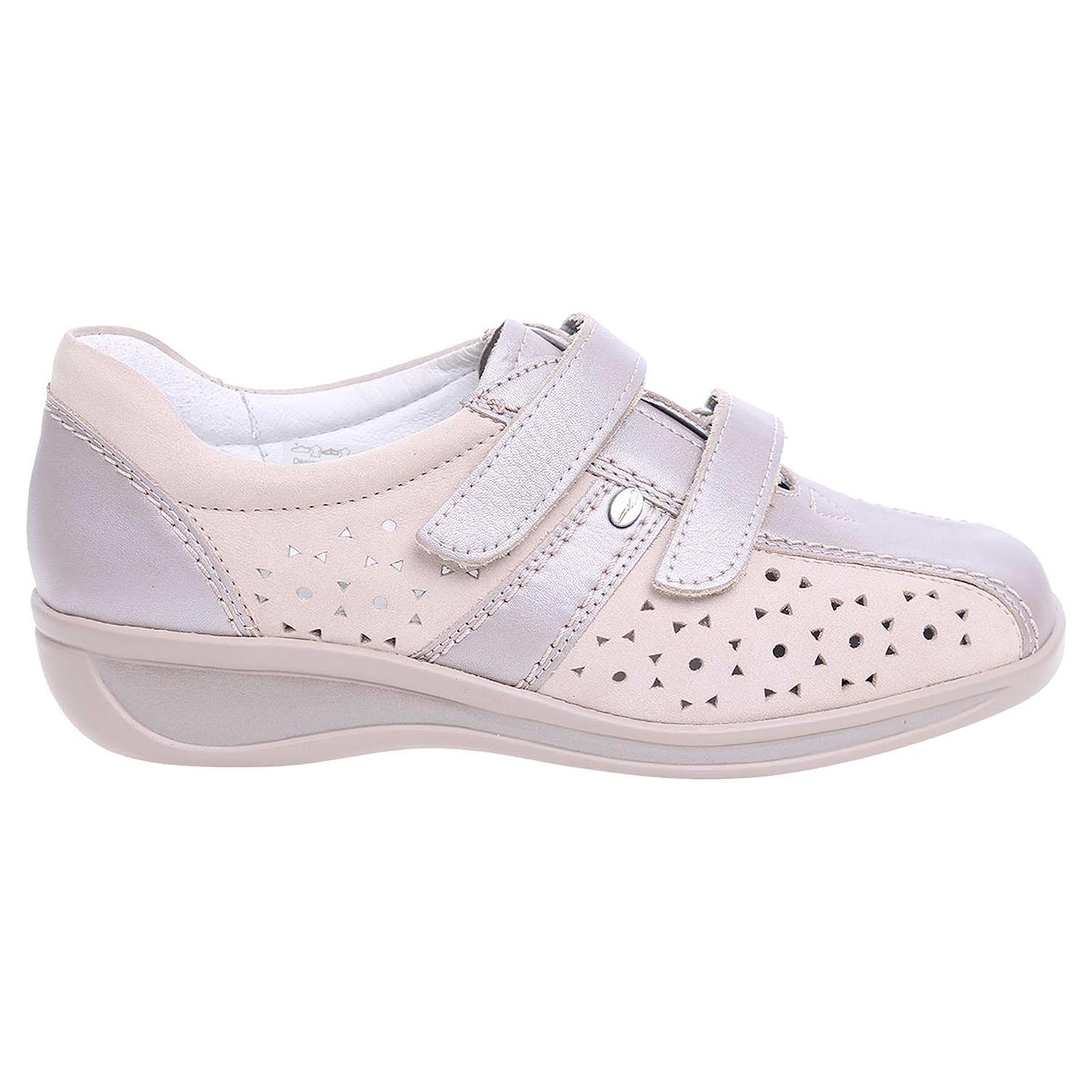 Ara dámská obuv 36387-12 šedá 37