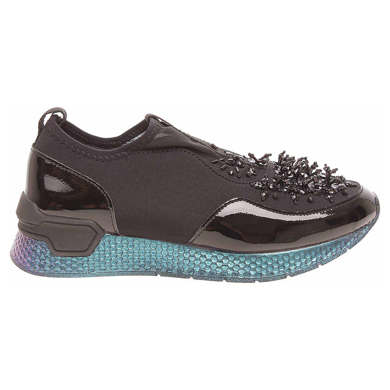 Ecco Tamaris dámská obuv 1-24721-20 black 23100580 69c62fb4c8