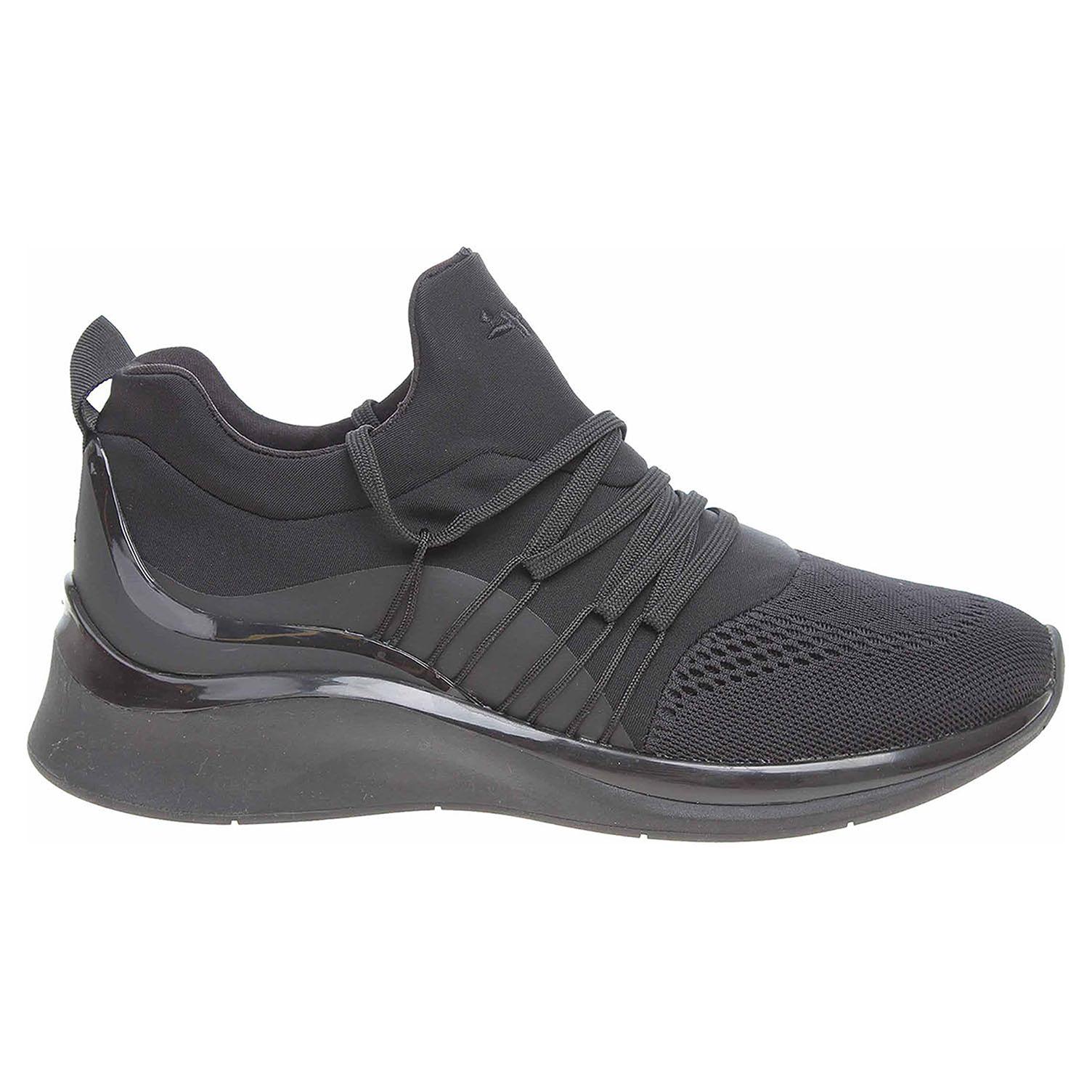 Ecco Tamaris dámská obuv 1-23708-31 black uni 23100648 ab104b79112