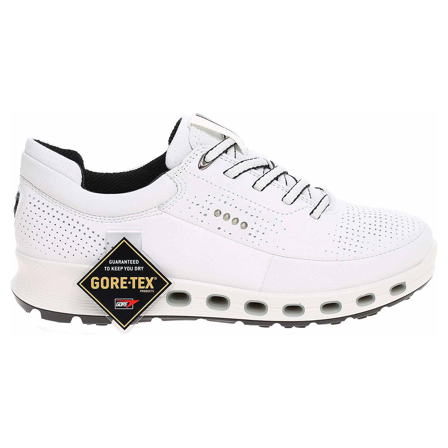 Ecco Ecco Cool 2.0 dámská obuv 874251301007 white 23200606 182d6e37c92