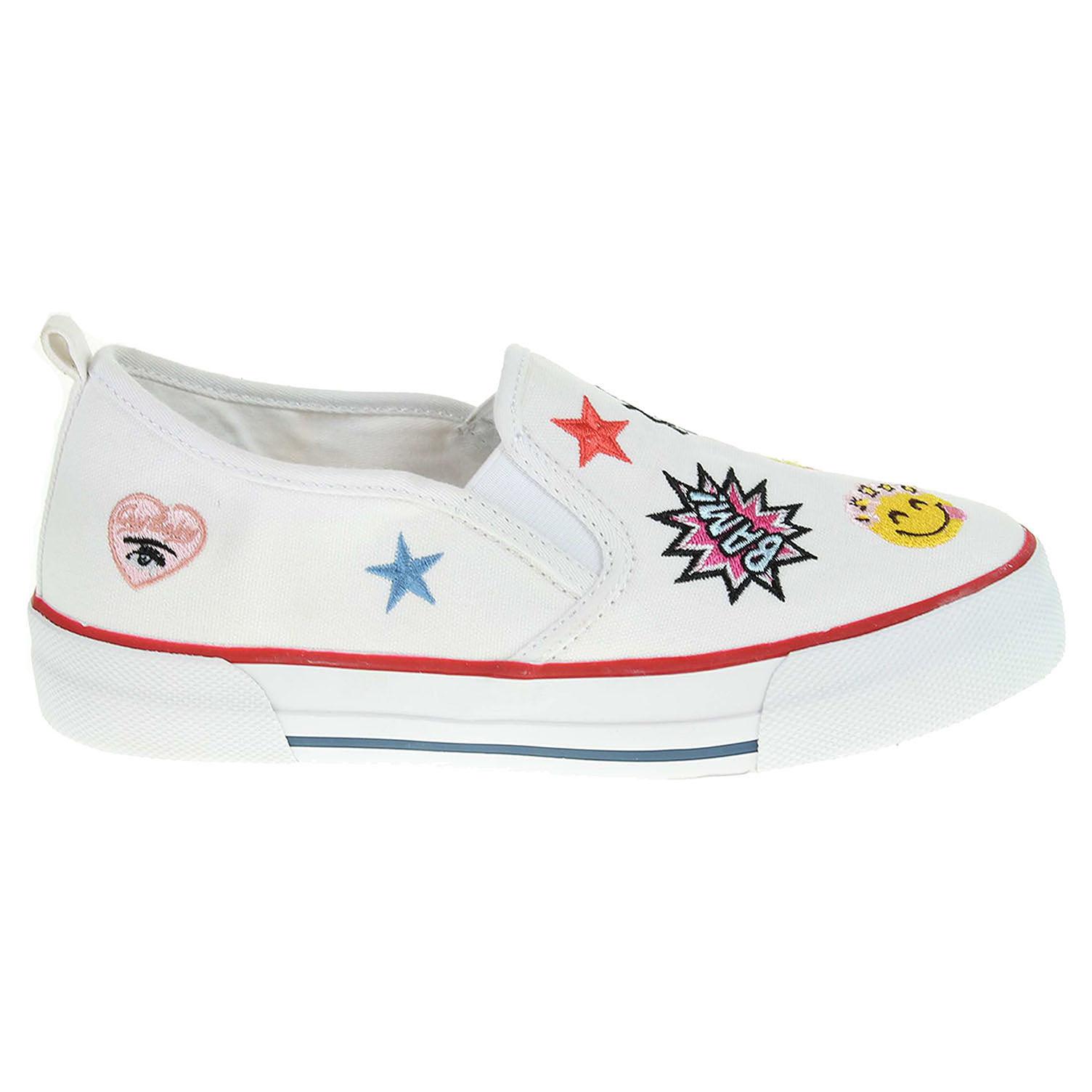 Ecco Marco Tozzi dámská obuv 2-24618-38 bílá 23200649 33424db7163