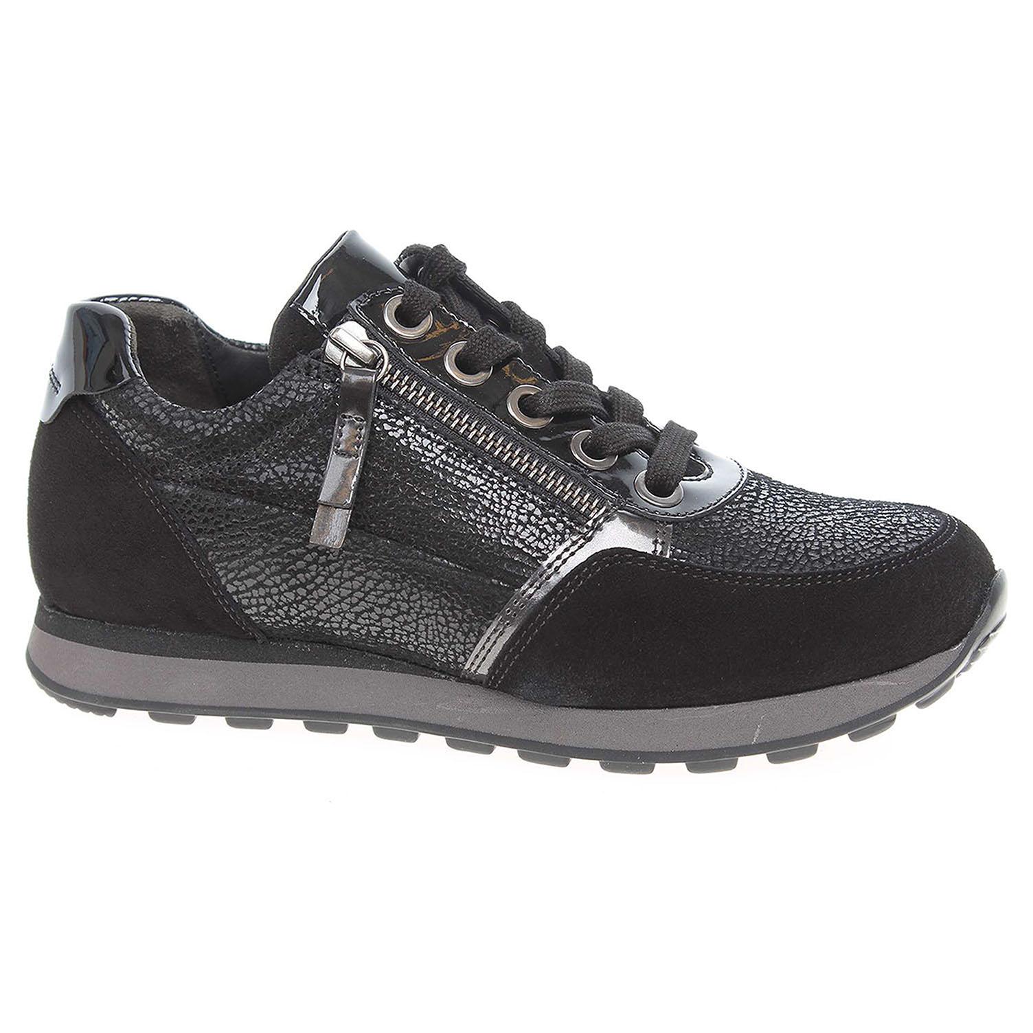 173cda85a9 Ecco Dámská obuv Gabor 76.335.97 černá 23200711