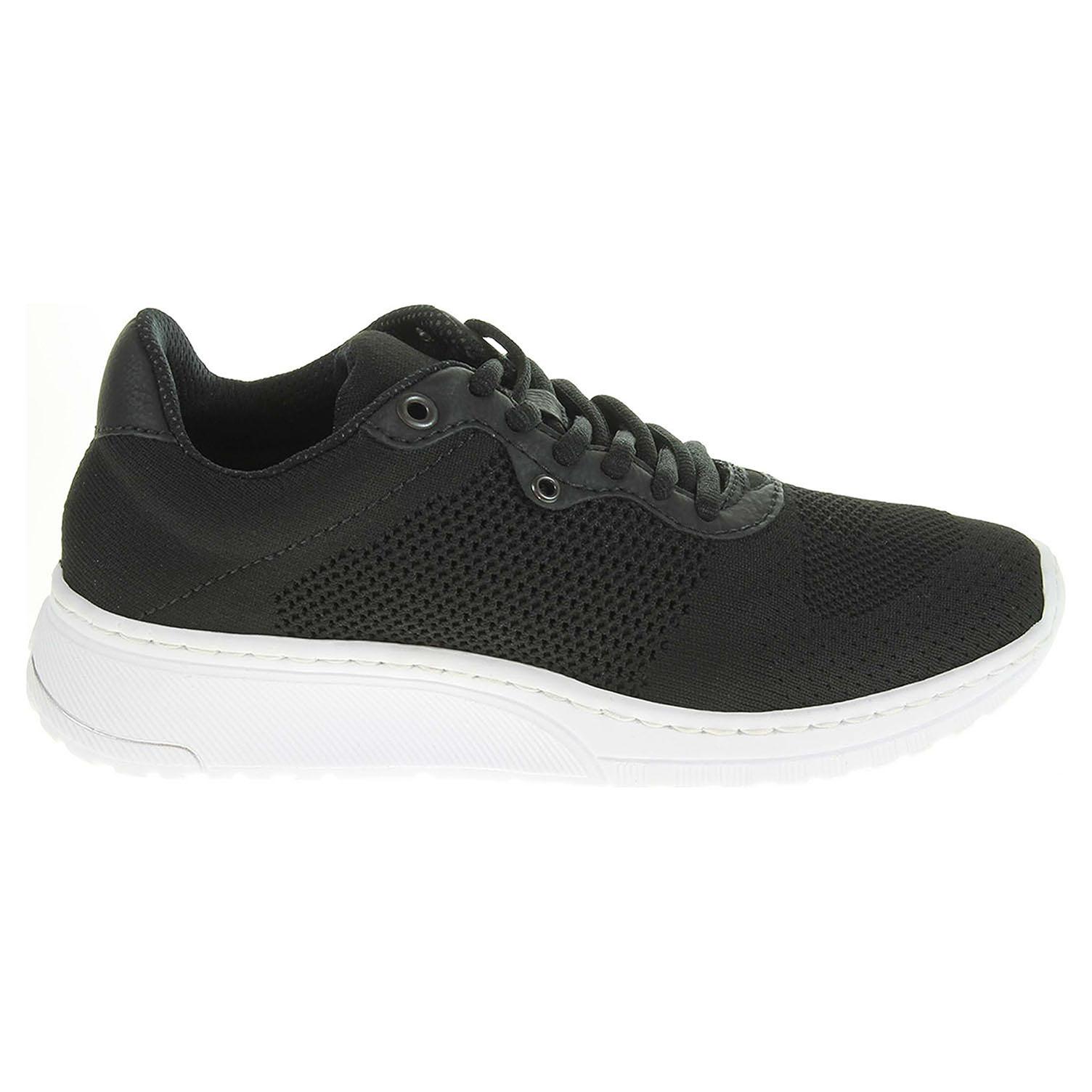Ecco Rieker dámská obuv N5006-00 schwarz 23200763 933c76a7654