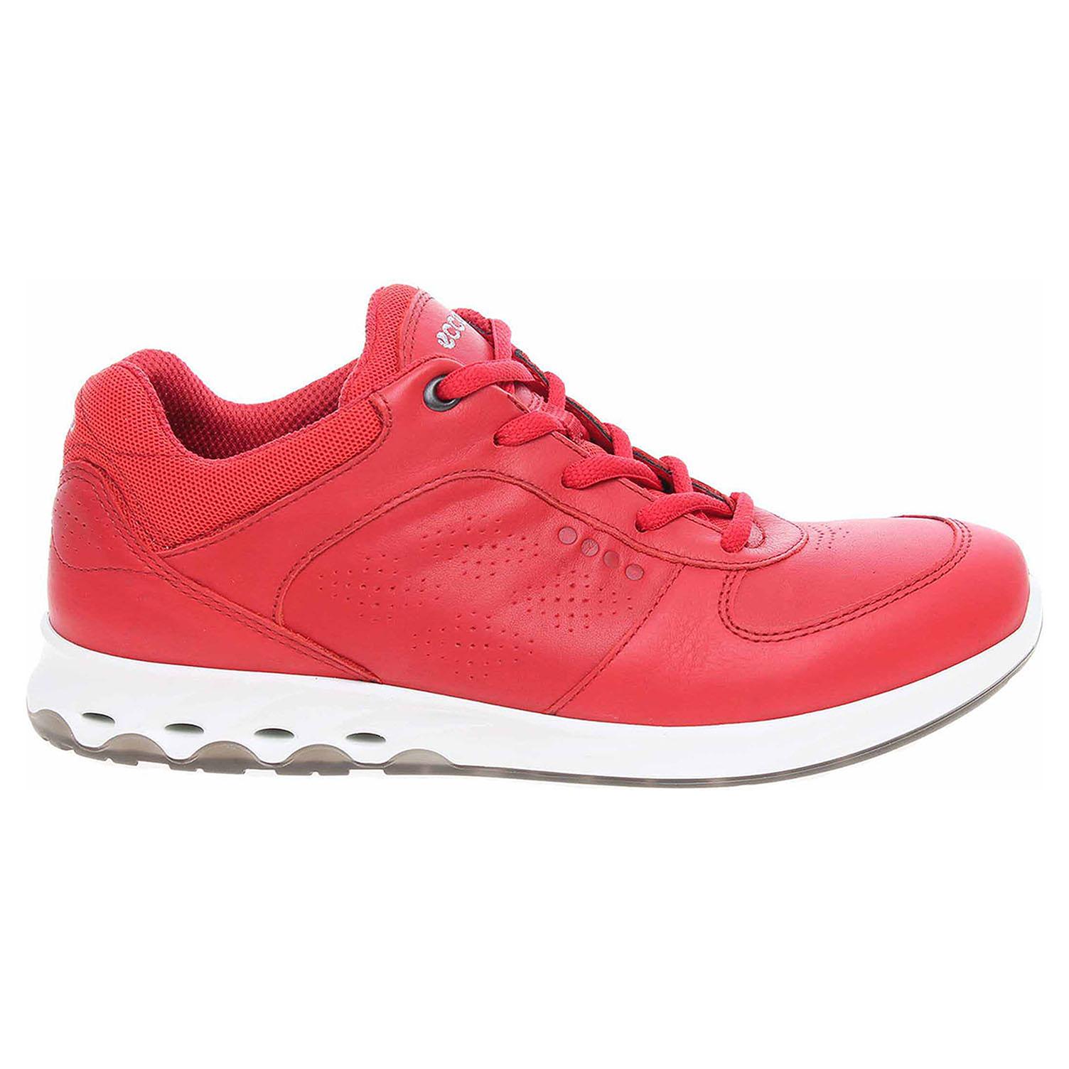 Ecco Ecco Wayfly dámská obuv 83521301046 tomato 23200784 7ffaa597508