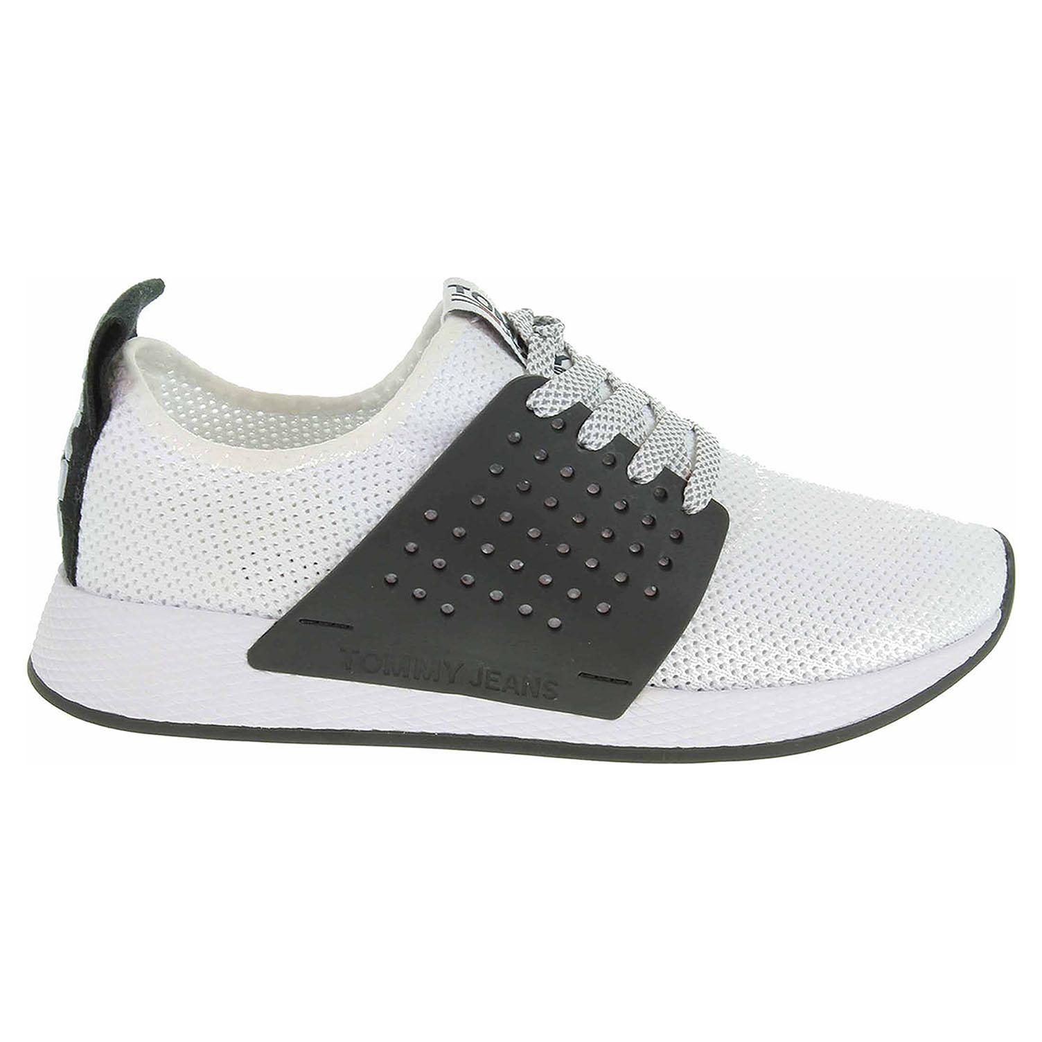 Ecco Tommy Hilfiger dámská obuv EN0EN00170 100 white 23200822 162f45ca94b