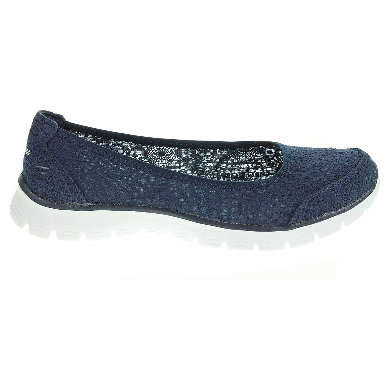 Ecco Skechers Ez Flex 3.0 - Beautify navy 23200830