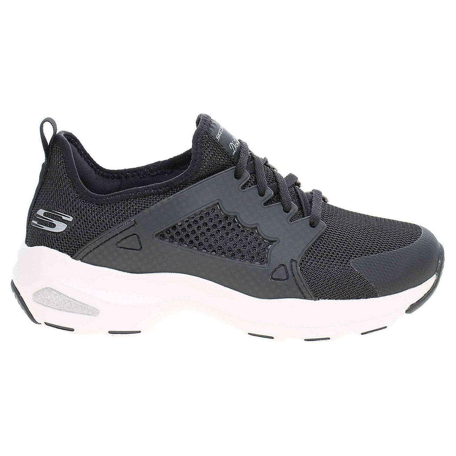 Ecco Skechers D´Lite Ultra - At The Top black-white 23200864 732d703a5d