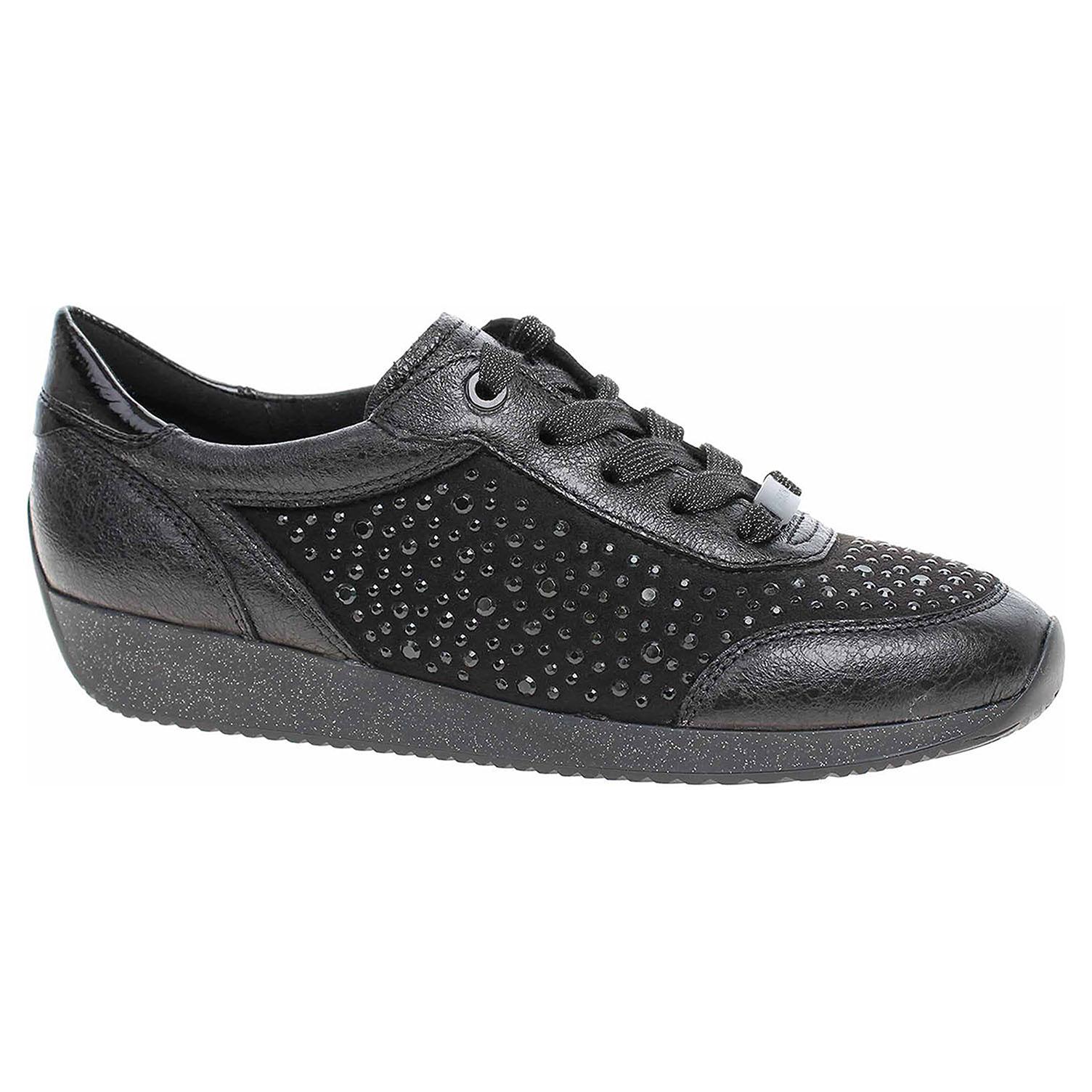 7e2e0f2fc636 Ecco Dámská obuv Ara 12-44052-75 schwarz 23200876