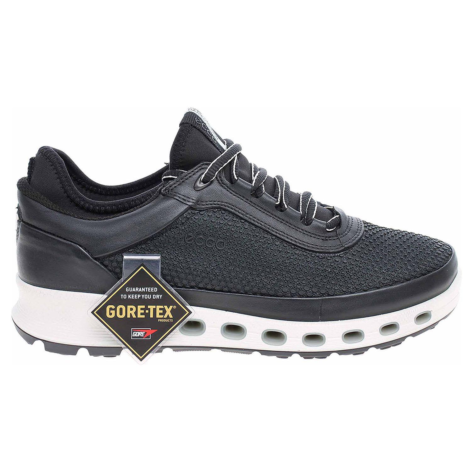 Ecco Ecco Cool 2.0 dámská obuv 84250351052 black-black 23200884 25de8226718