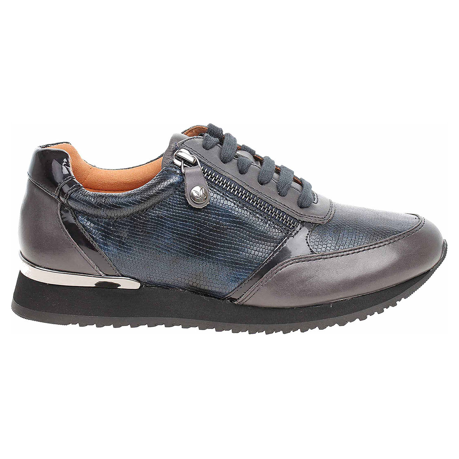 Ecco Caprice dámská obuv 9-23600-21 ocean comb 23200886 178c8a4a1a