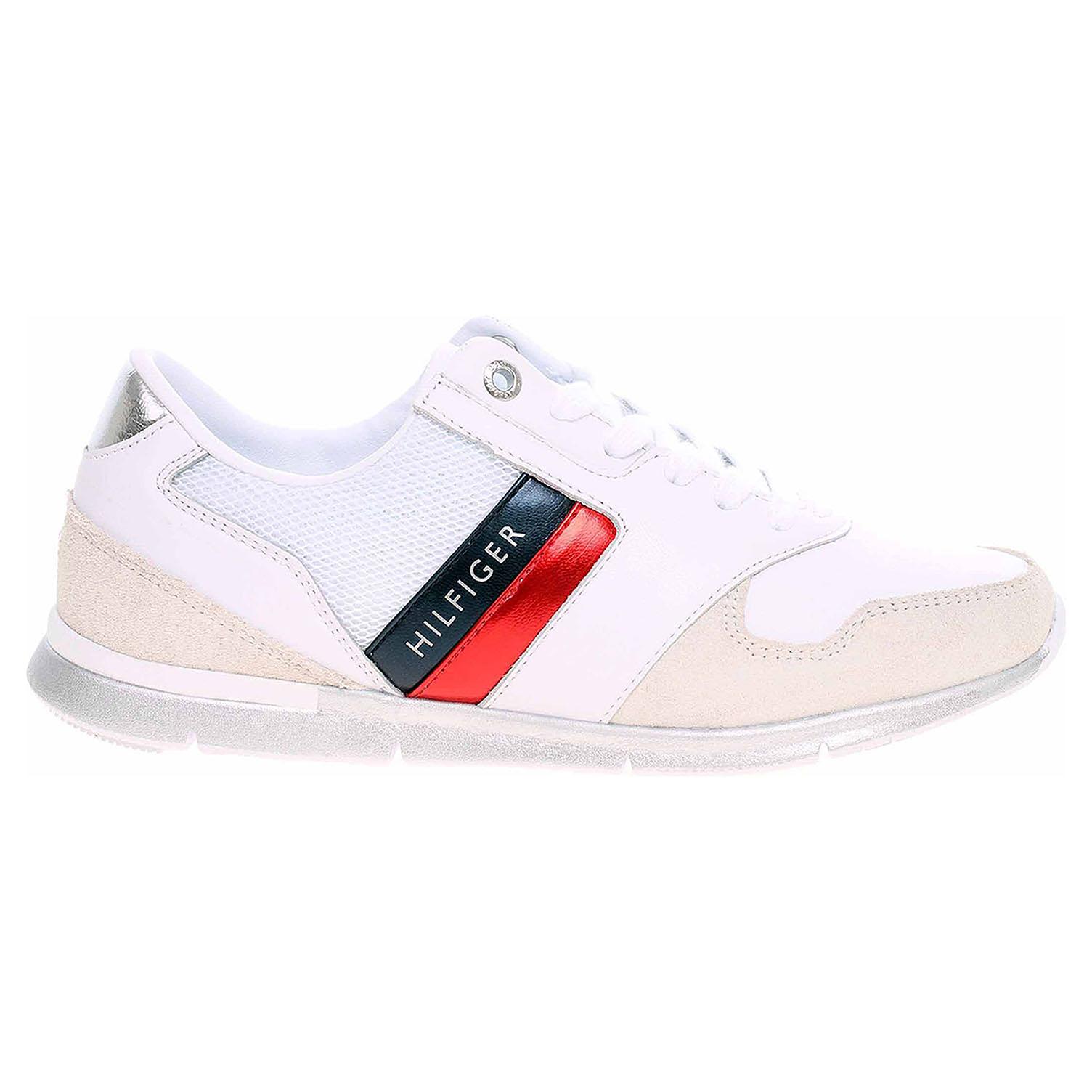 Ecco Tommy Hilfiger dámská obuv FW0FW03785 020 rwb 23200922 79ffff22143