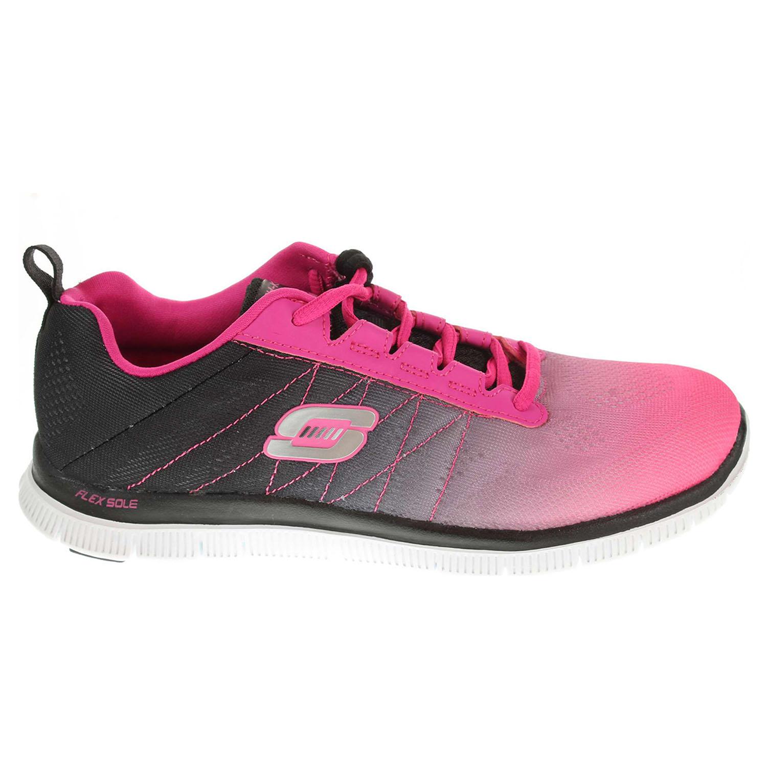 Skechers Flex Appeal New Arrival hot pink 41