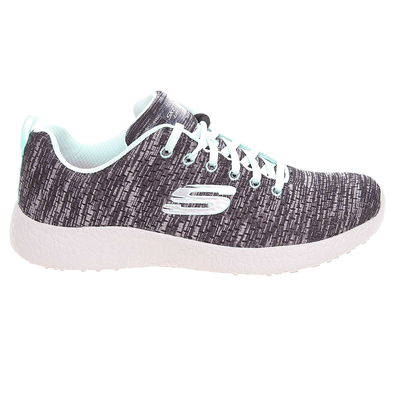 Ecco Skechers New Influence black-lt.blue 23900162