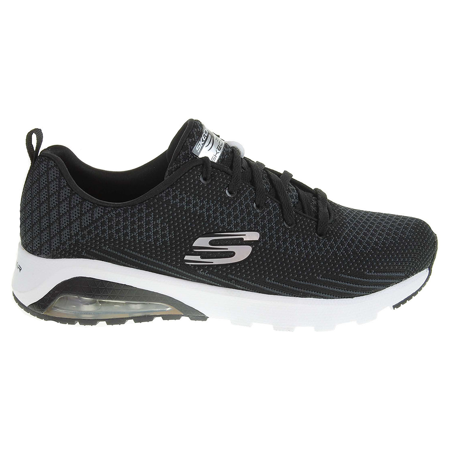 Ecco Skechers Skech-Air Extreme Awaken black-white 23900177