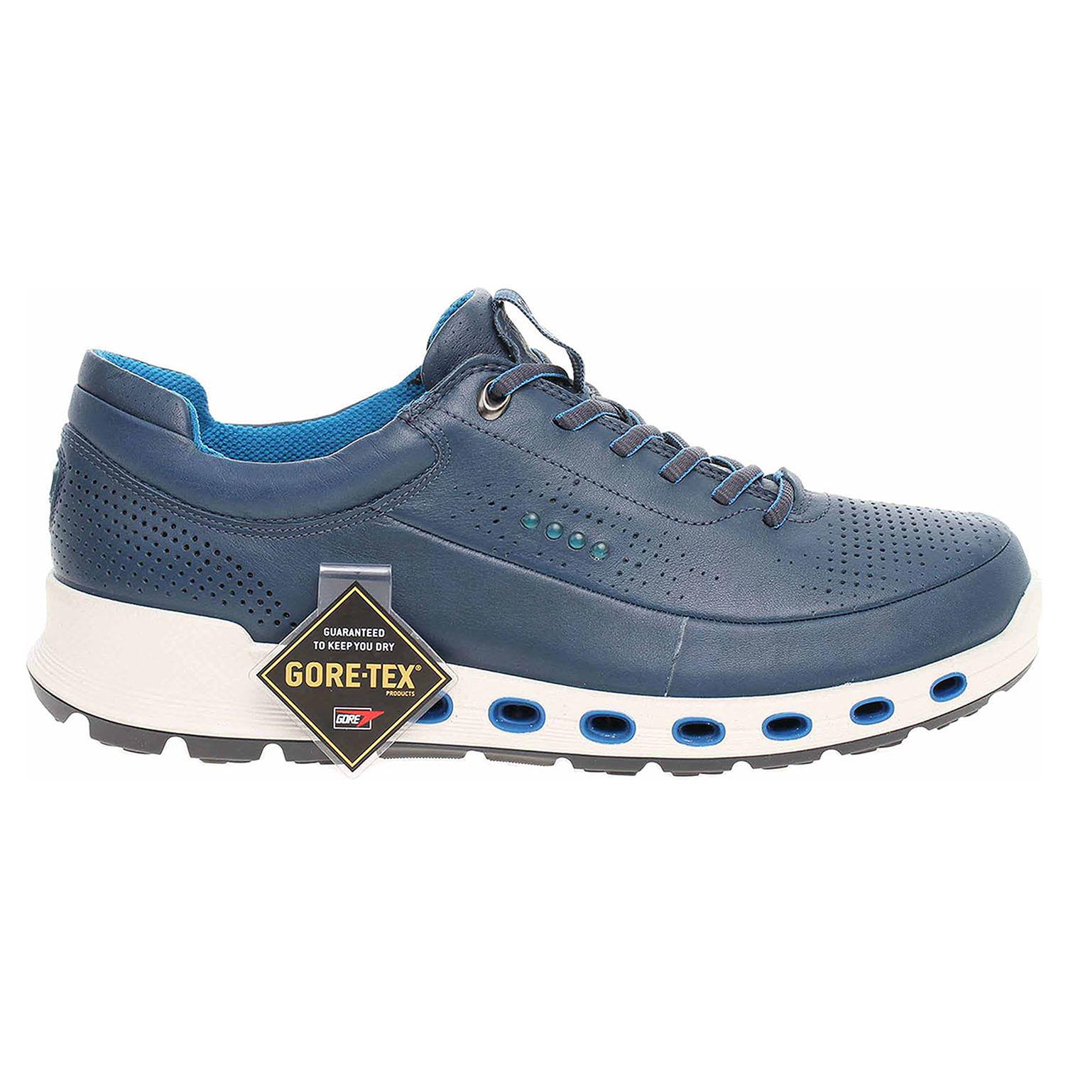 Ecco Ecco Cool 2.0 pánská obuv 84251401048 true navy 24000412