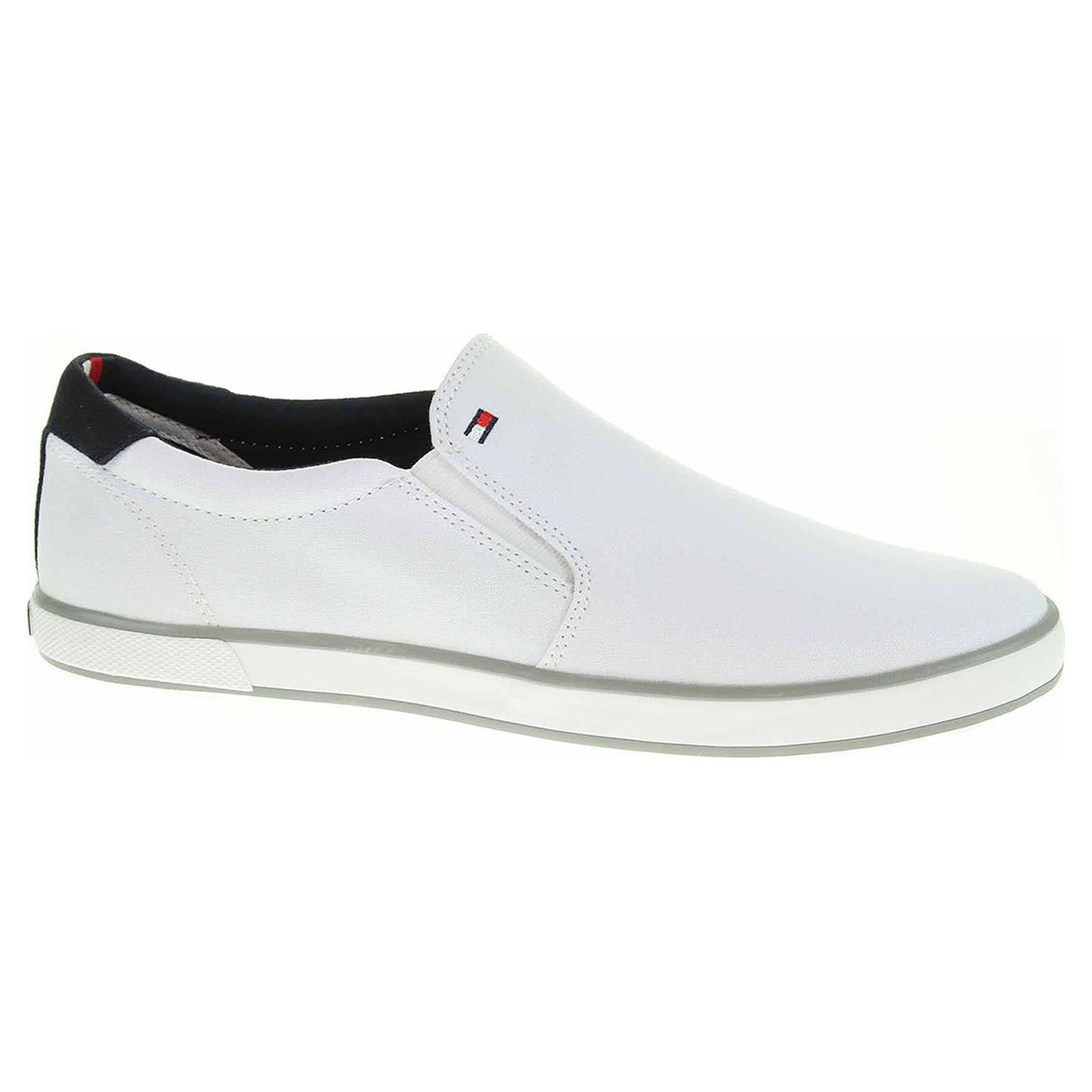 3e4ff89abe5b Ecco Pánská obuv Tommy Hilfiger FM0FM00597 white 24000466