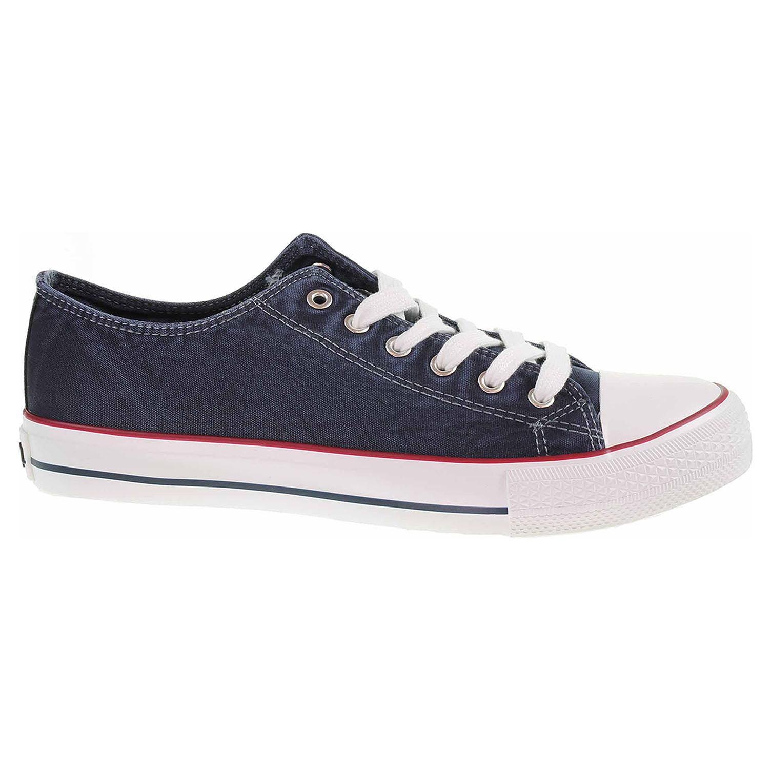Ecco Pánská obuv Lee Cooper LCW-20-31-033 navy 24000573