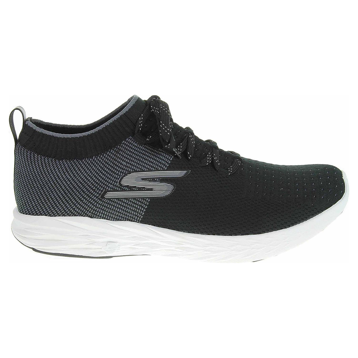 6020394b13b Ecco Skechers Go Run 6 black-white 24200210