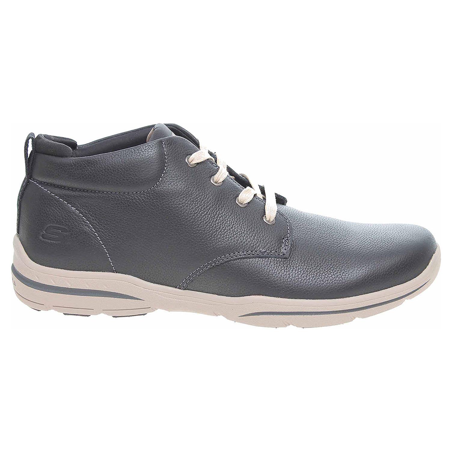 Ecco Skechers Harper - Melden black 24300526 f45be2c133