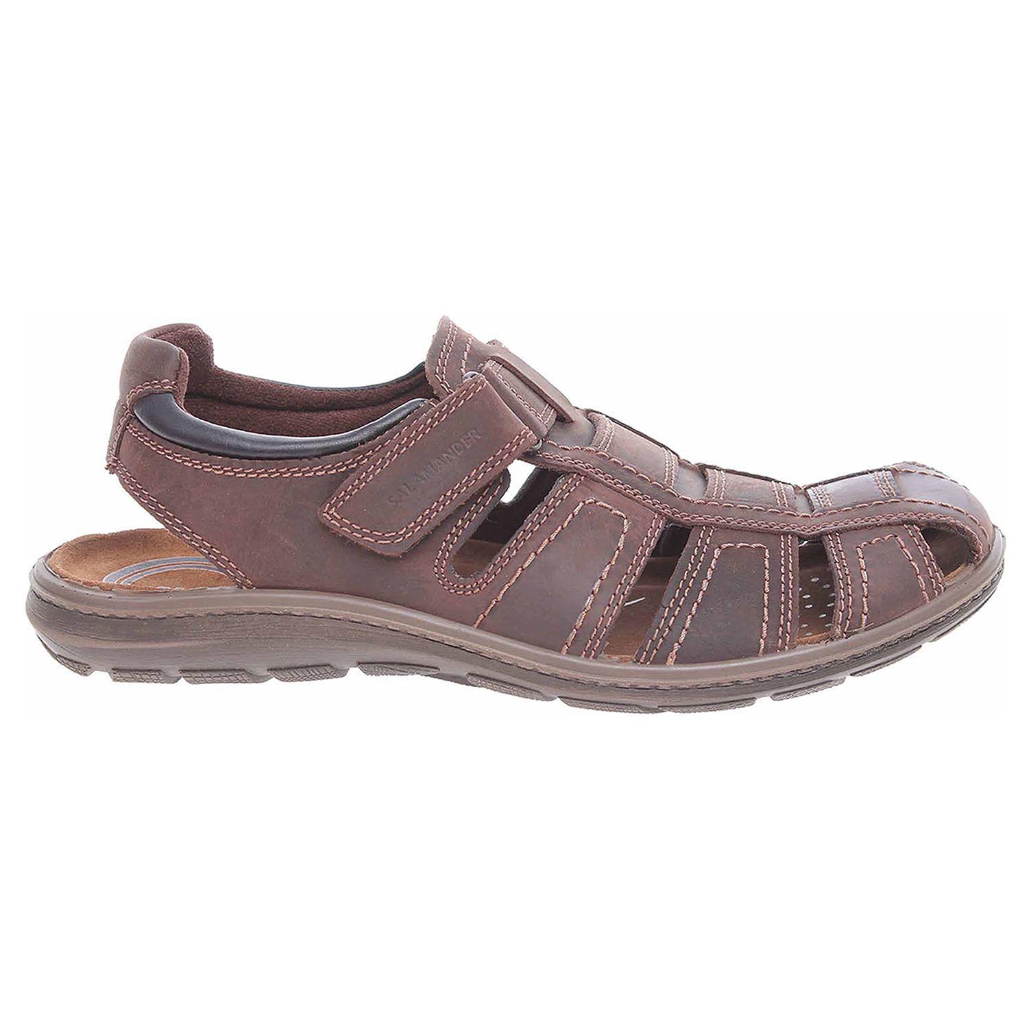 Ecco Salamander pánské sandály 31-65406-14 tdm 24700257 6013283cfbc