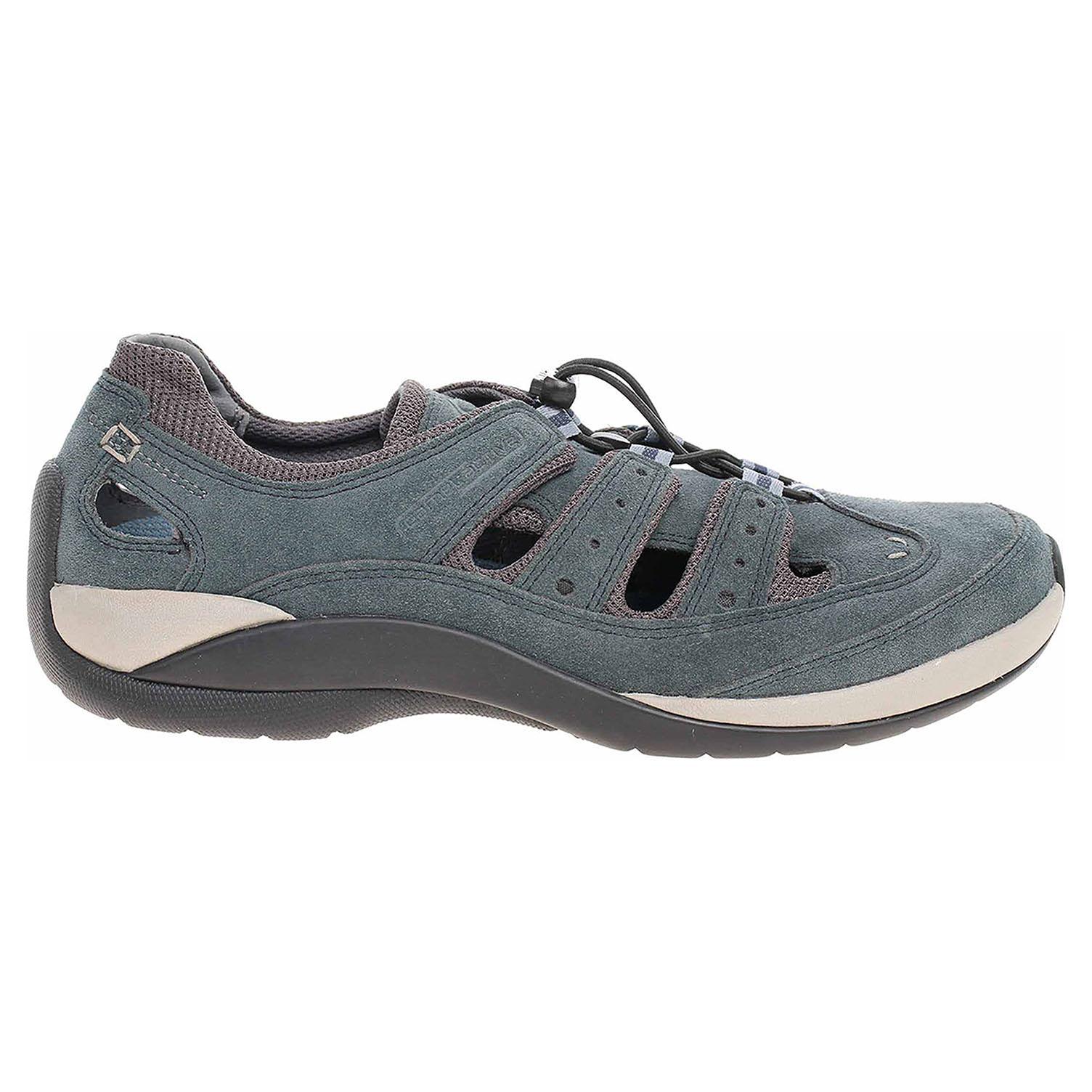 Ecco Camel Active pánské sandály 462.12.30 navy-grey 24700264 5c0279bfff