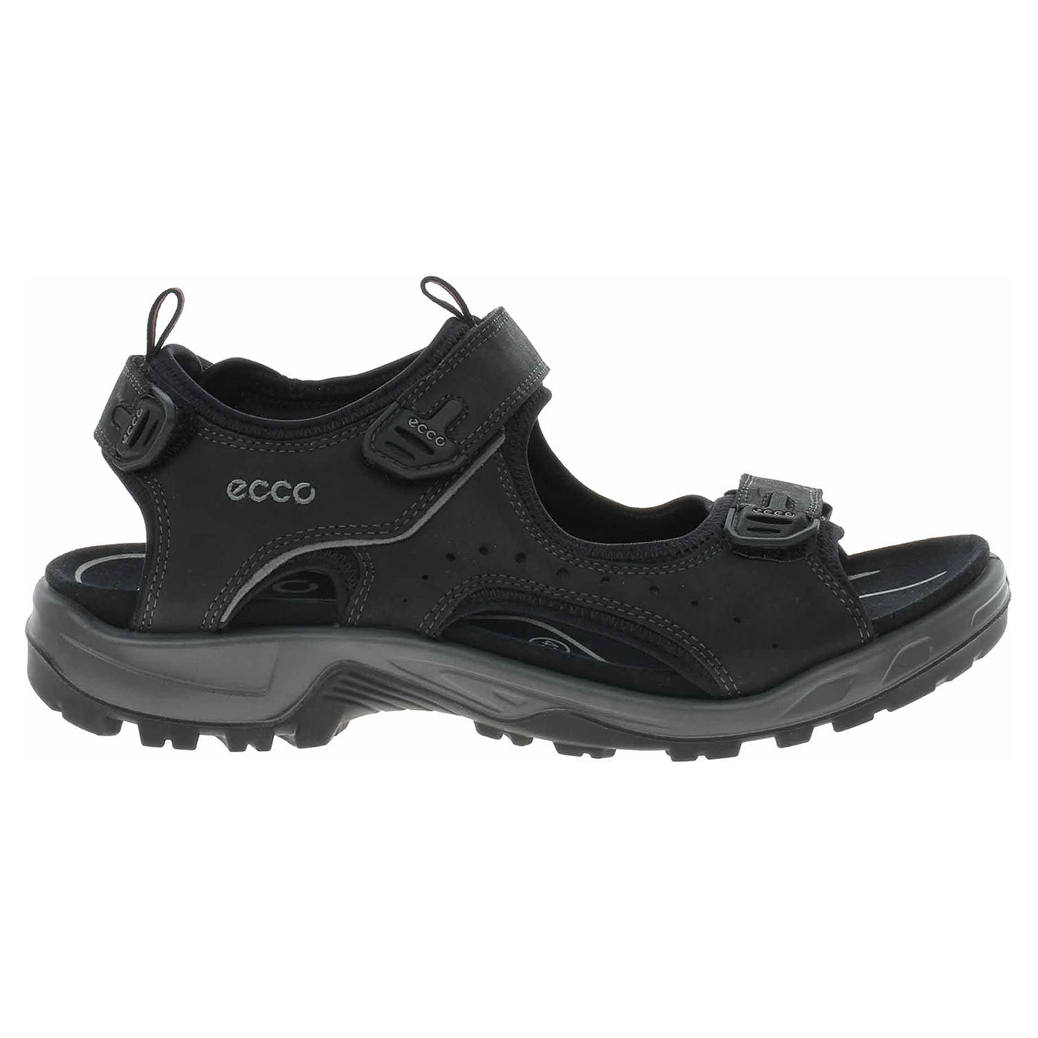 Ecco Ecco Offroad pánské sandály 82204412001 black 24700270 a283797661