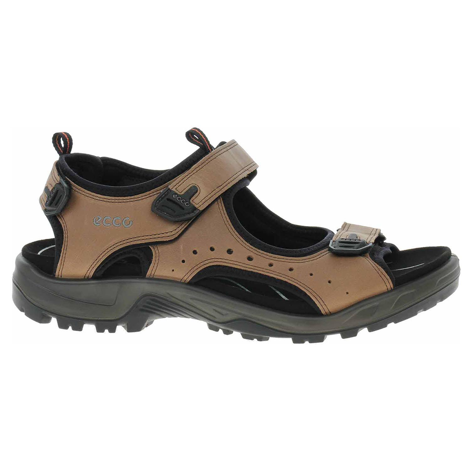 0f762fe57 Ecco Pánské sandály Ecco Offroad 82204402114 navajo brown 24700287