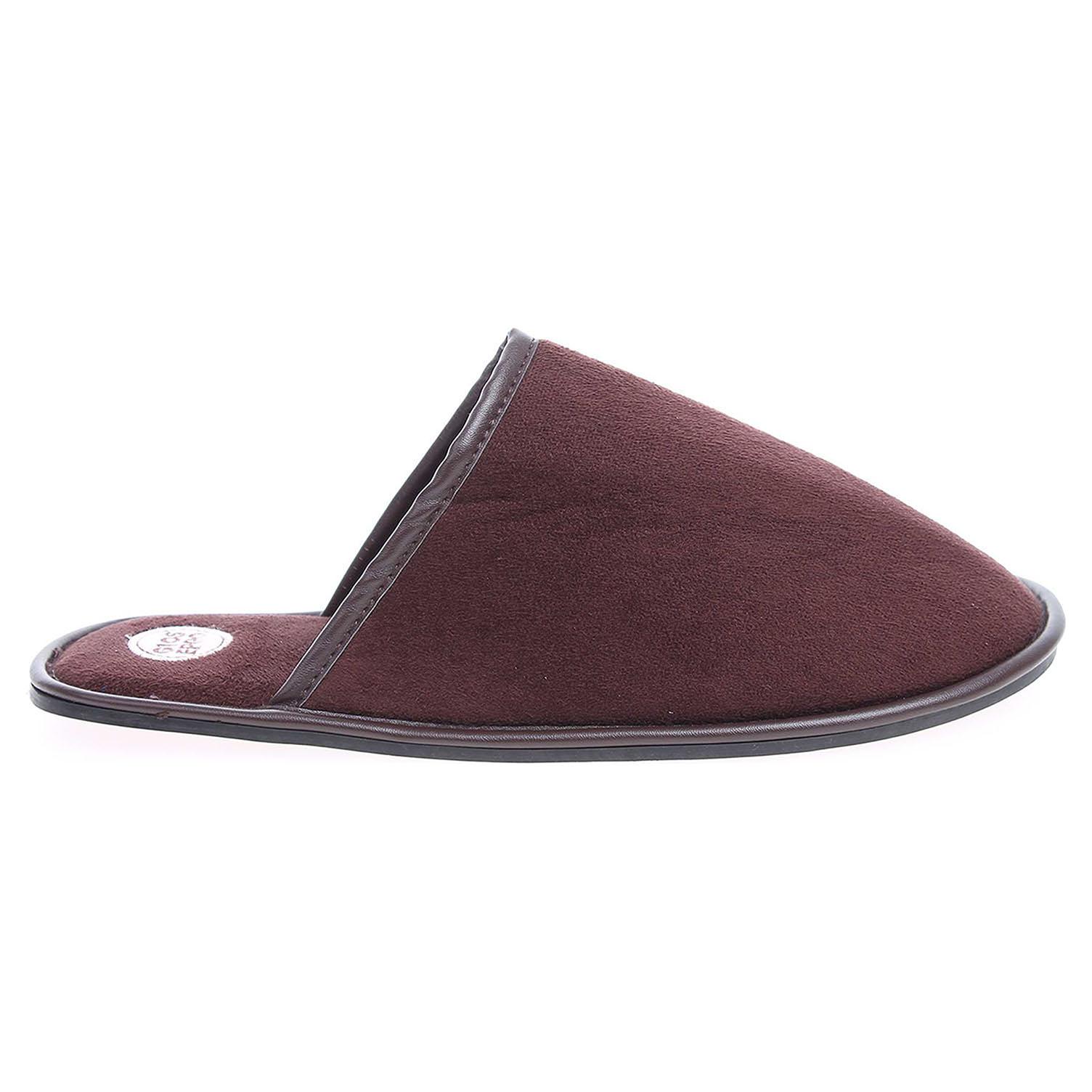 Gioseppo Honor pánské domácí pantofle 40