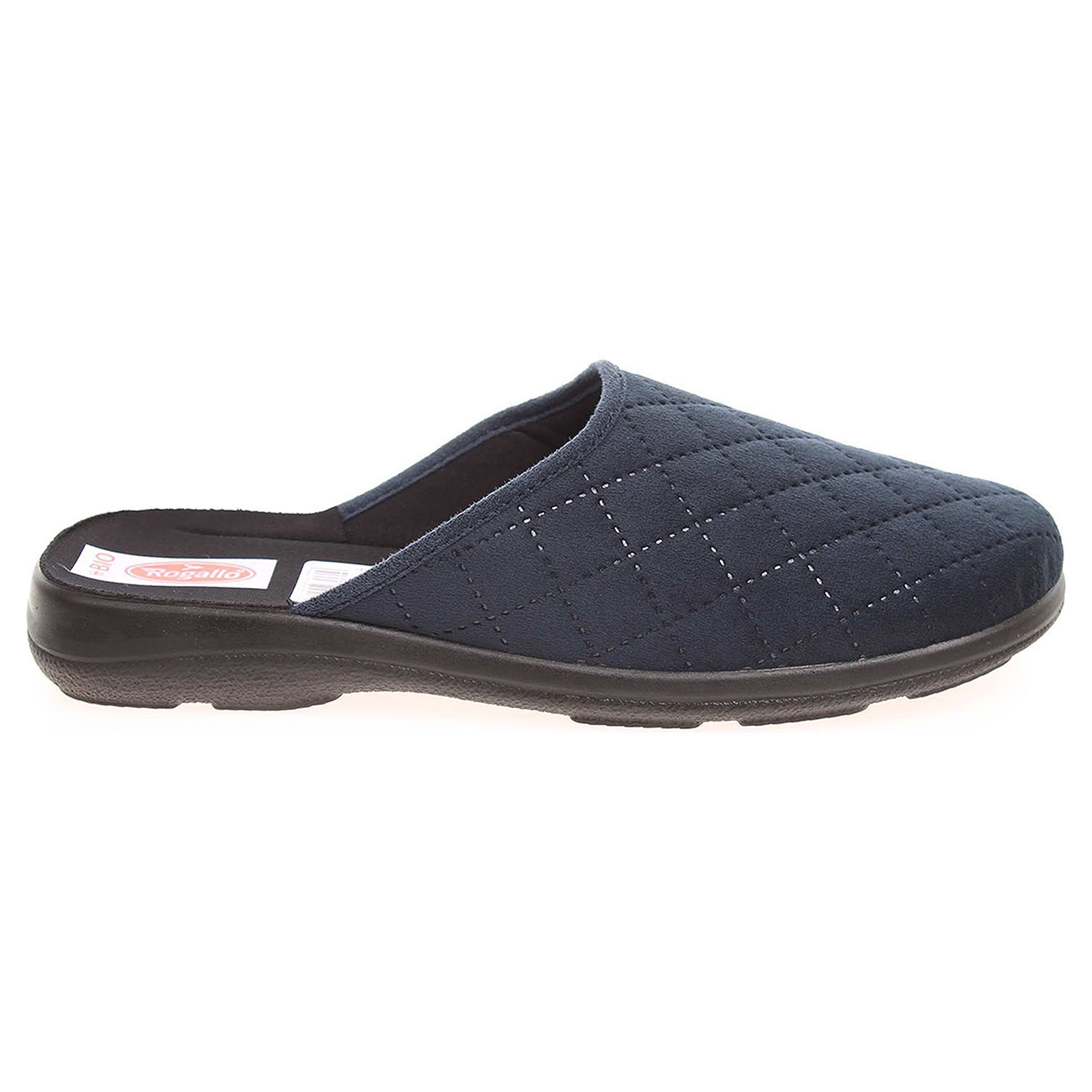 Rogallo pánské domácí pantofle 19517 modré 41
