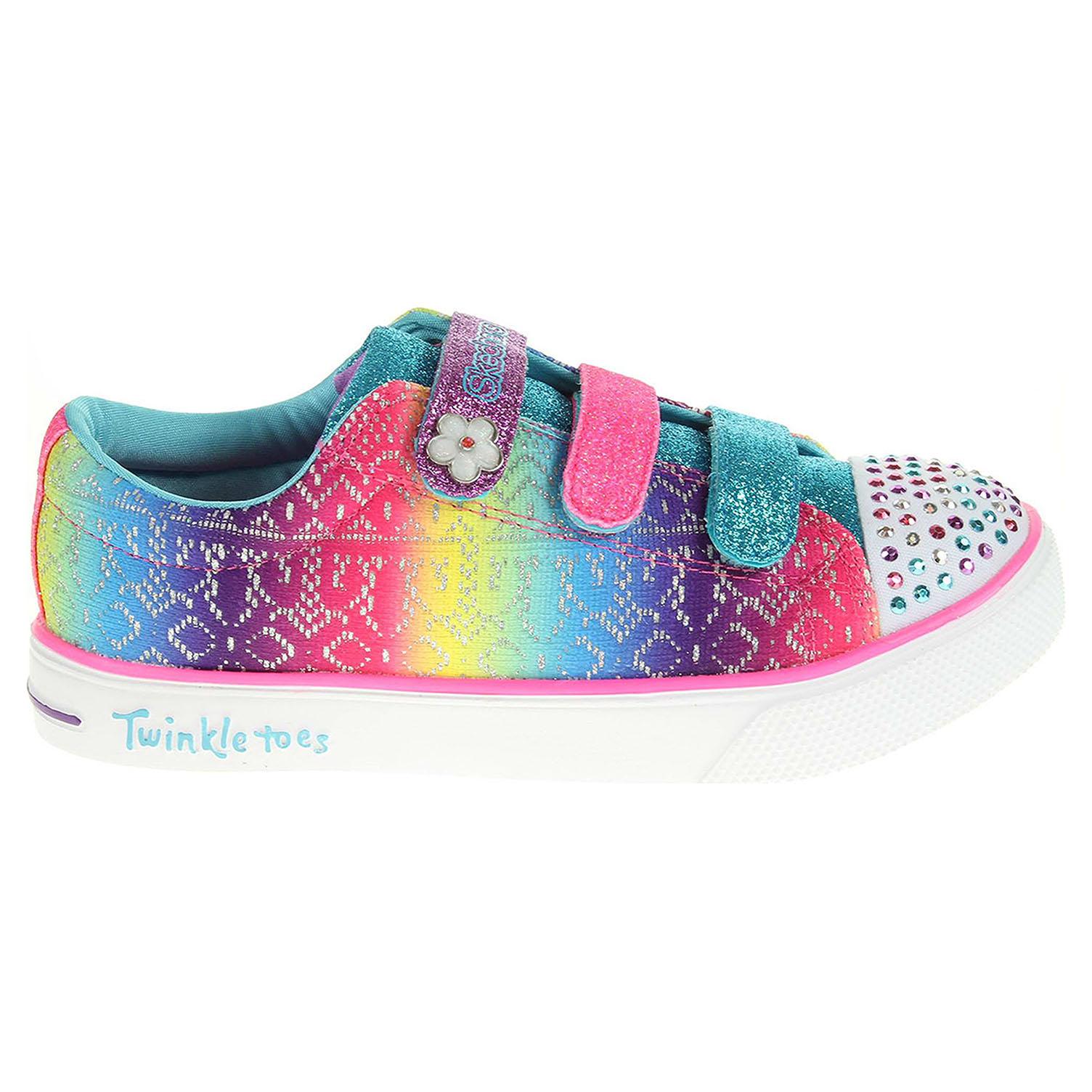 Ecco Skechers S Lights-Twinkle Breeze 2.0 - Sunshine Crochets 26600132 de0298d158