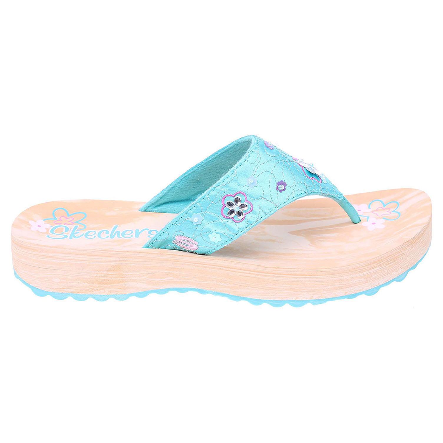 Skechers Coronet turquoise 28