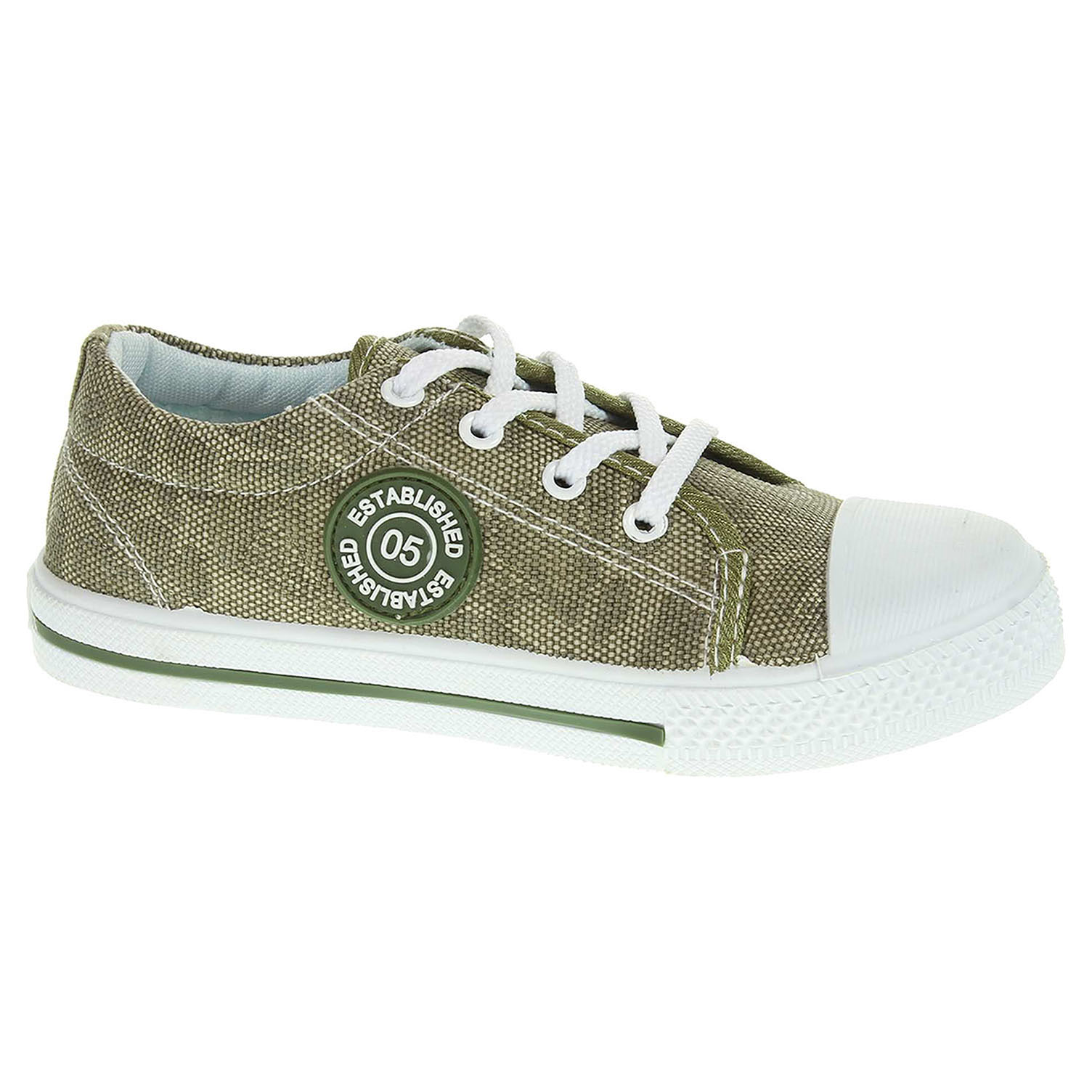 0cf179c80b6ee Ecco Chlapecká obuv Peddy PU-501-28-37 zelená 29700084