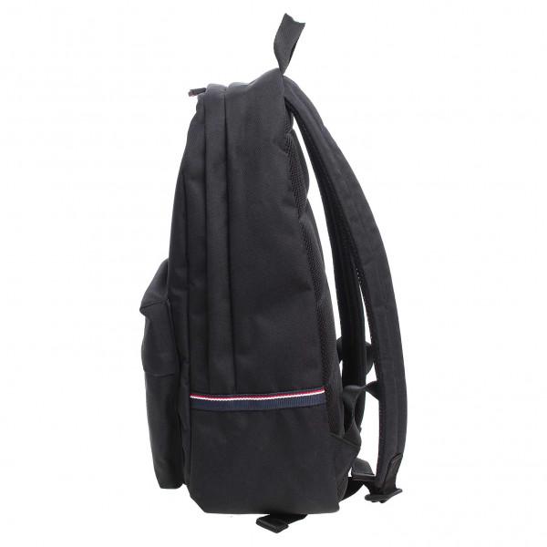 detail Tommy Hilfiger pánský batoh AM0AM01071 černý a481952ff3c