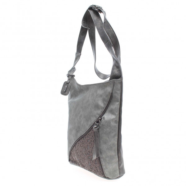 detail Rieker dámská kabelka H1428-45 šedá 33c08ad1442