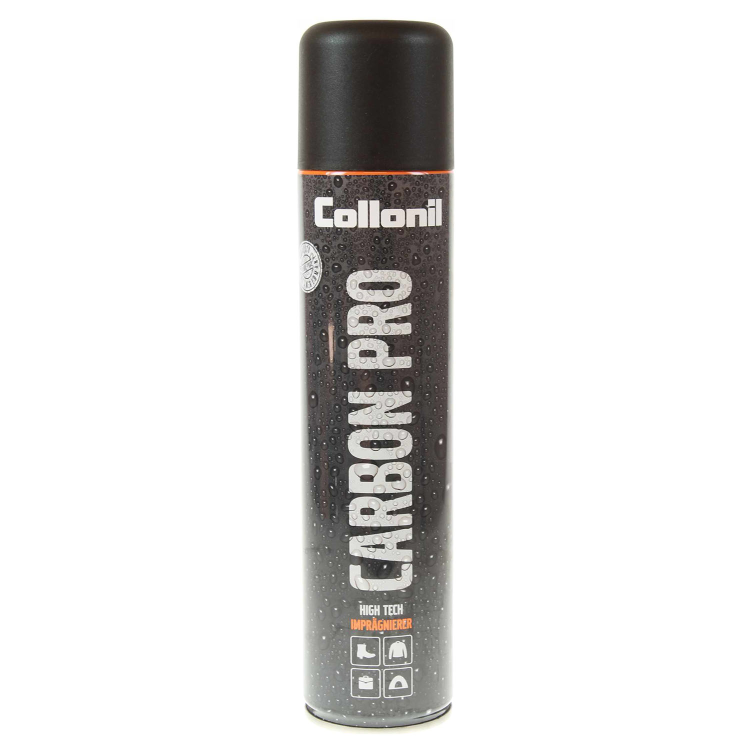 detail Collonil Carbon Pro new 300ml impregnace na obuv