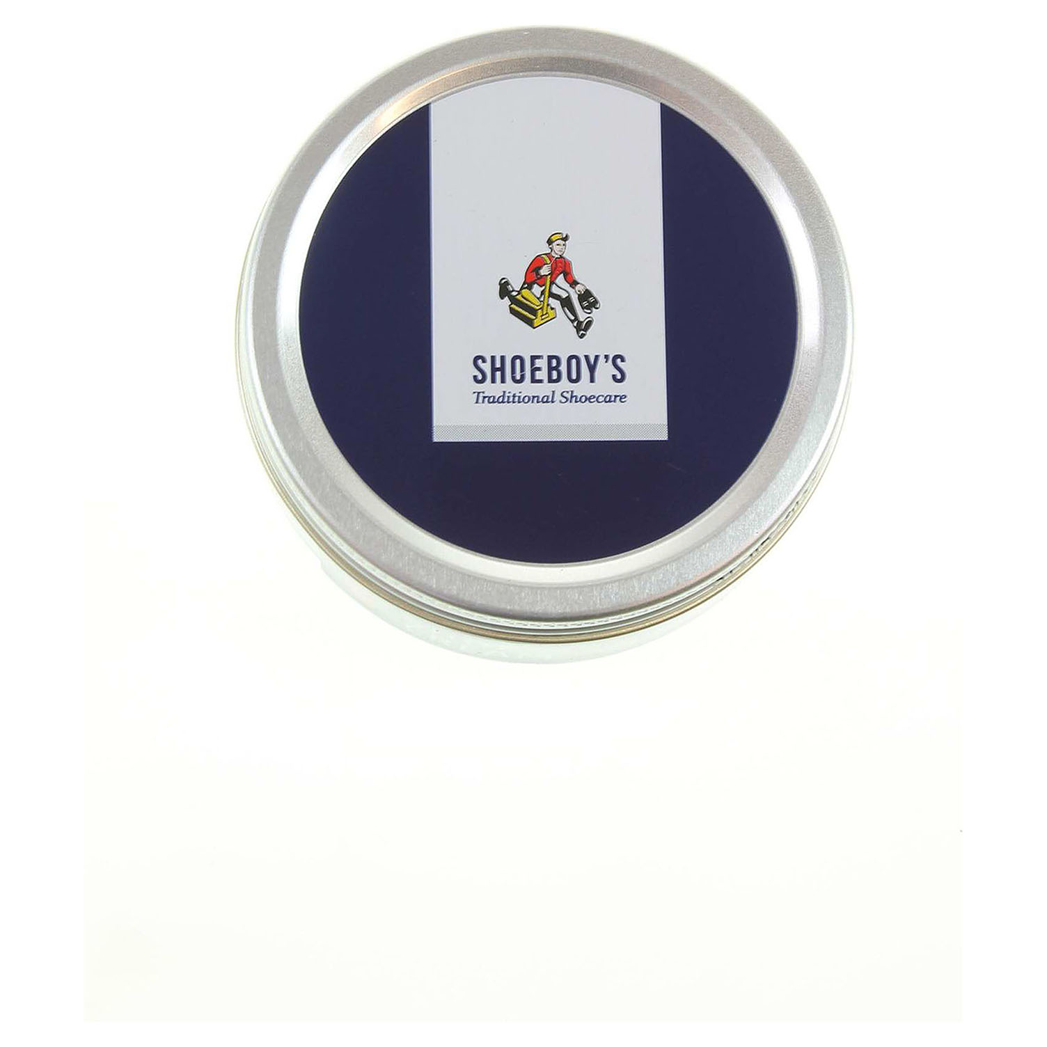 Shoeboy´s Shoe Cream gold