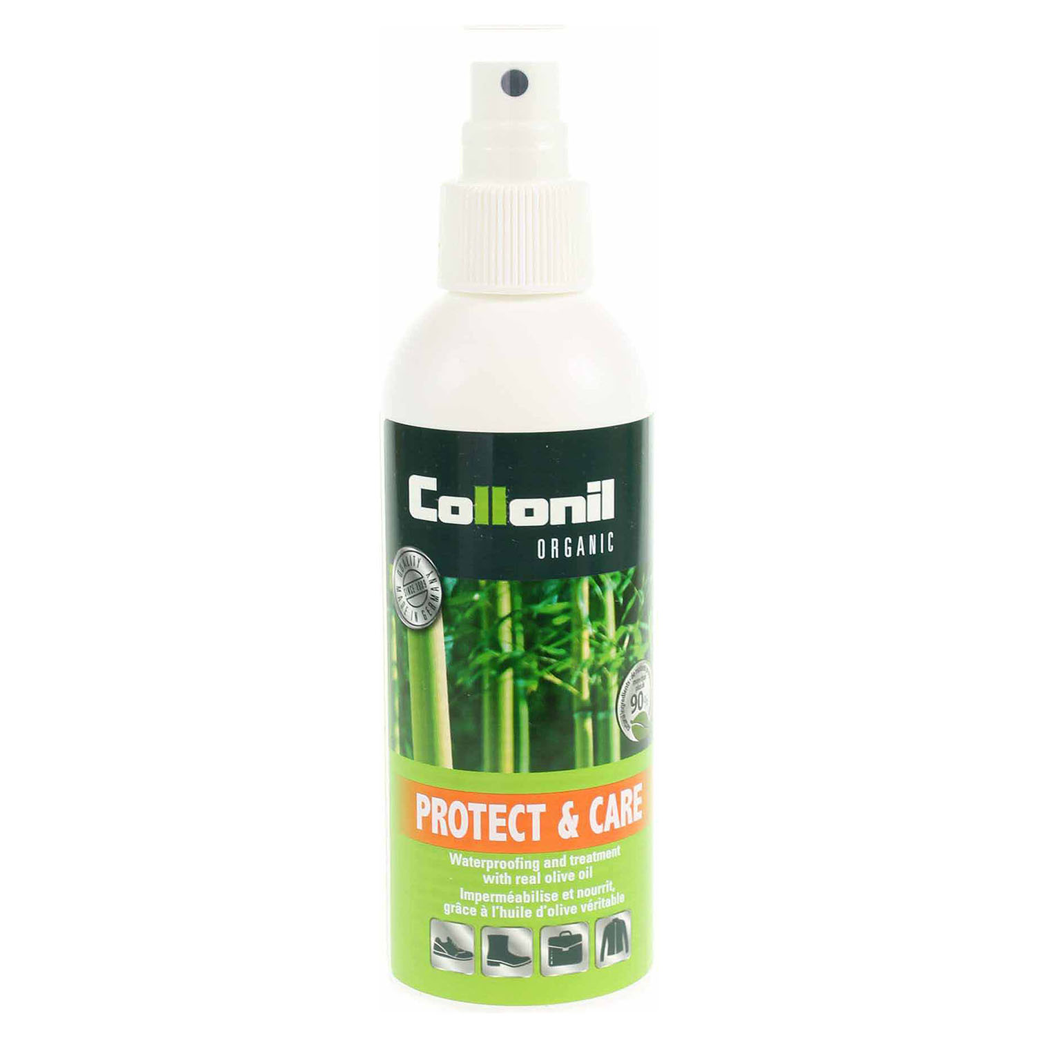 detail Collonil Organic Protect Care