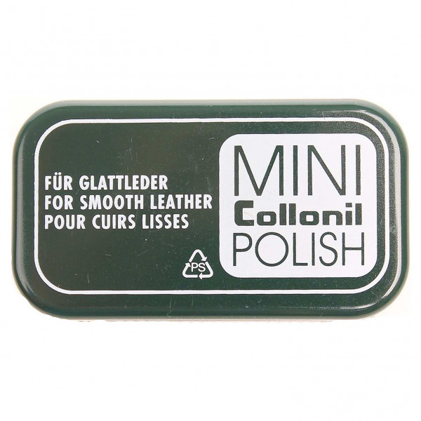 detail Collonil Mini Polish