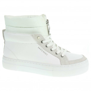 Skechers Alba - Winter Street white