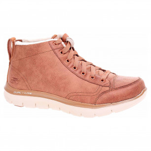 Skechers Flex Appeal 2.0 - Warm Wishes chestnut
